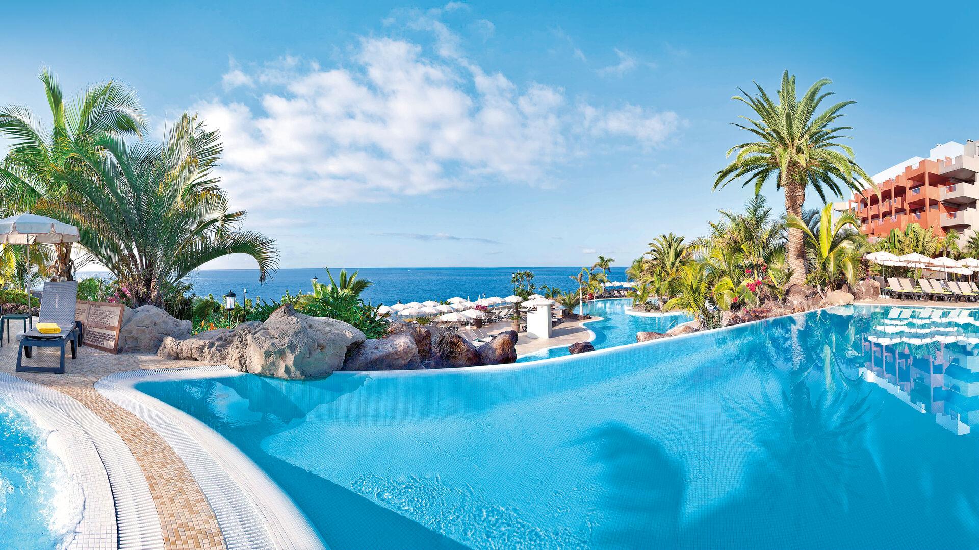 ADRIAN Hotel Roca Nivaria - 5*