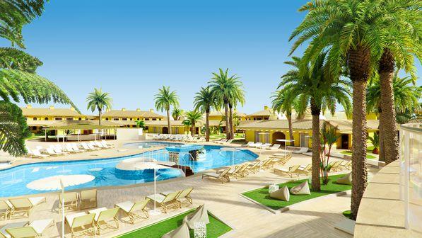 Suites & Villas by Dunas - 4*
