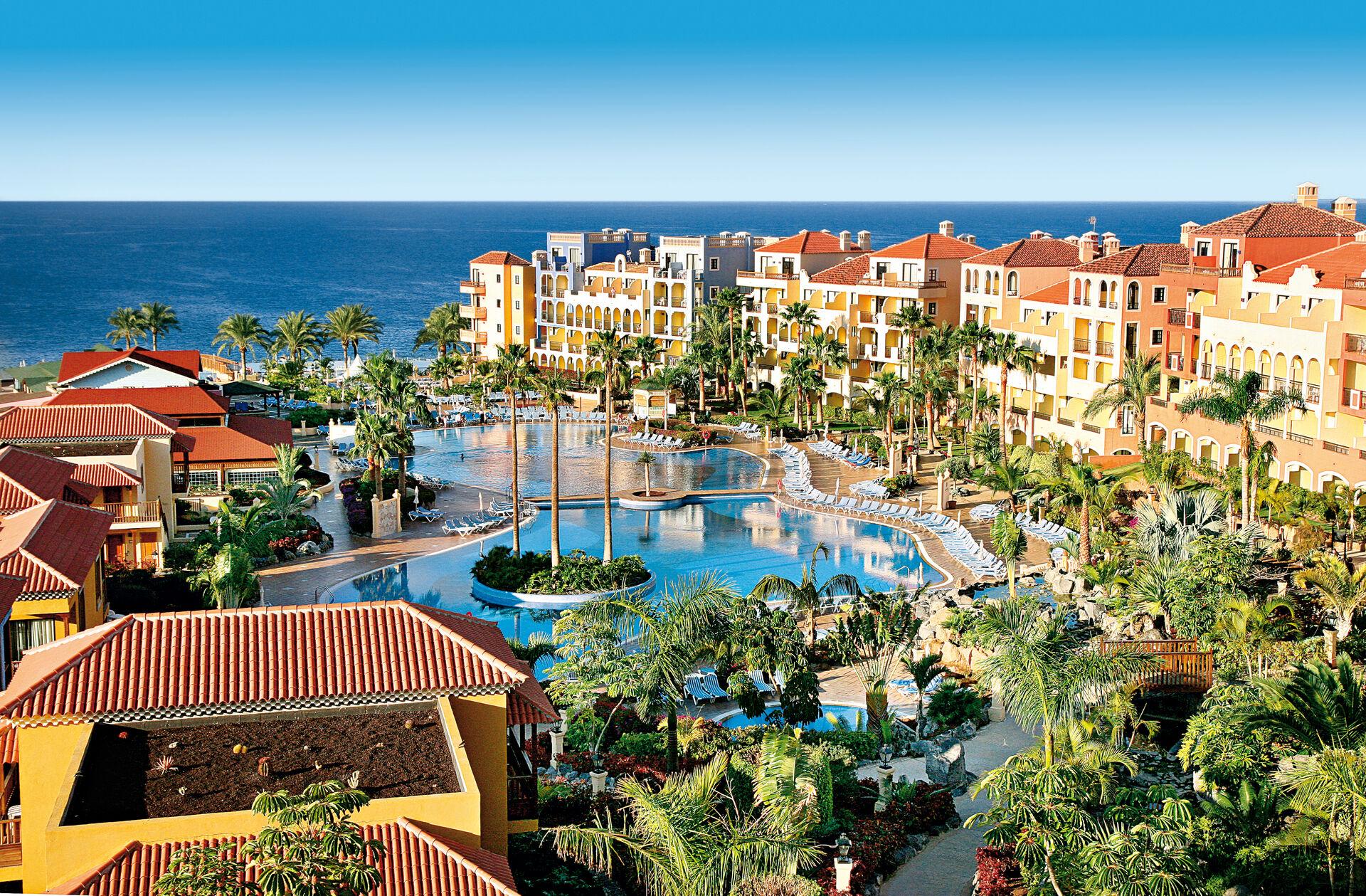 Séjour Espagne - Bahia Principe Sunlight Tenerife Resort - 4*