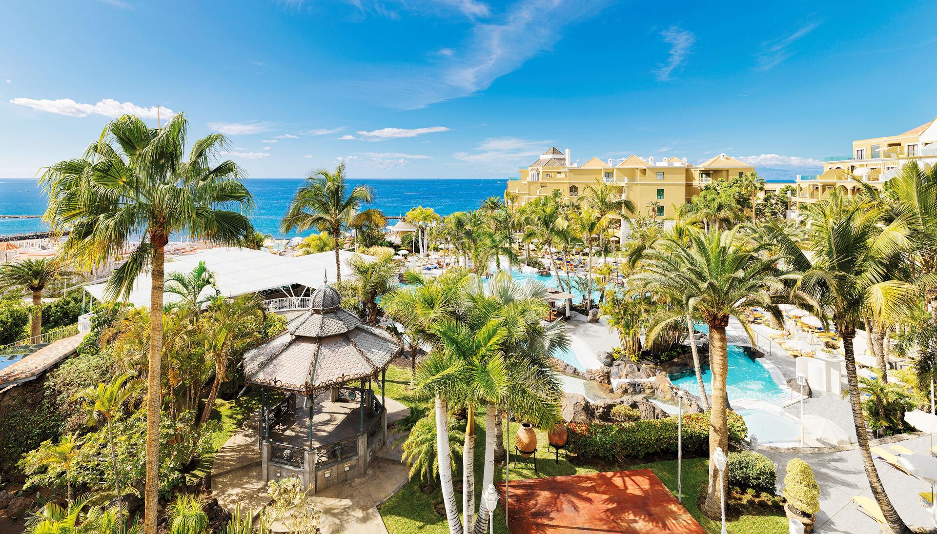 Séjour Canaries - Adrian Hotels Jardines de Nivaria - 5*