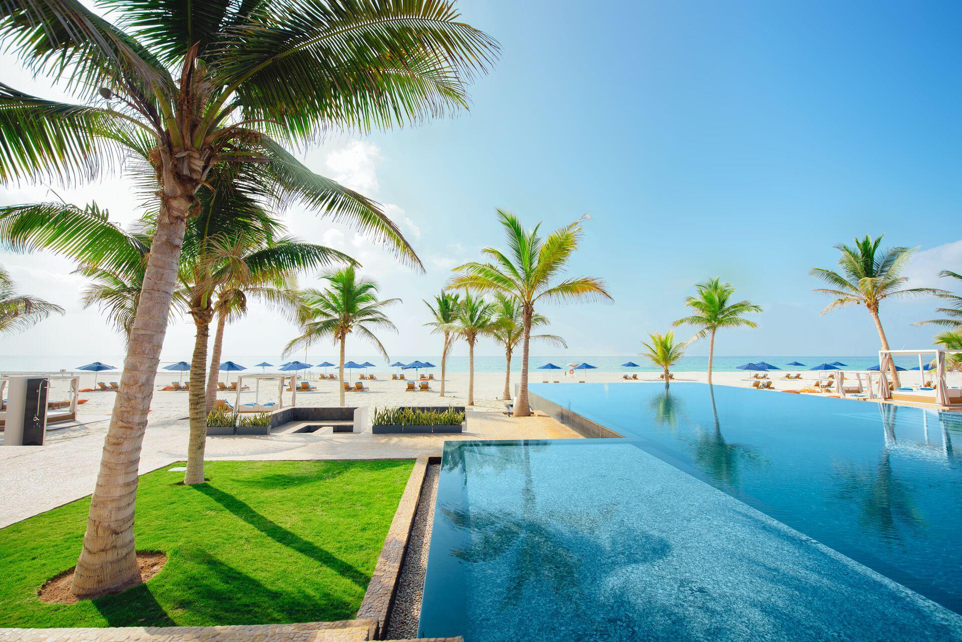 Al Baleed Resort Salalah by Anantara - 5*
