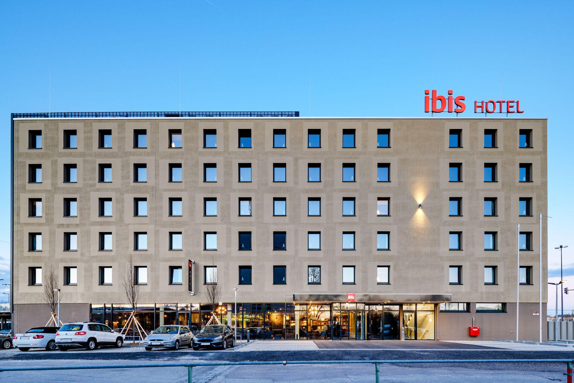 ibis Hotel Landshut
