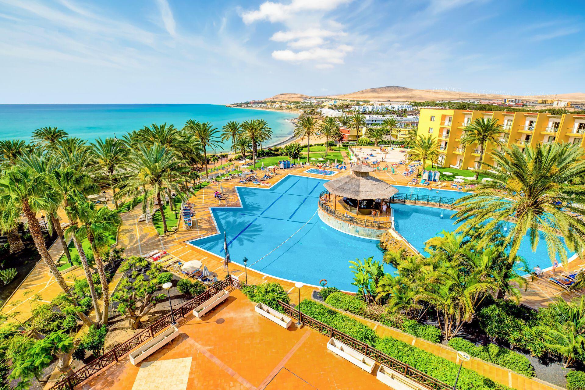 Séjour Canaries - SBH Costa Calma Beach Resort - 4*