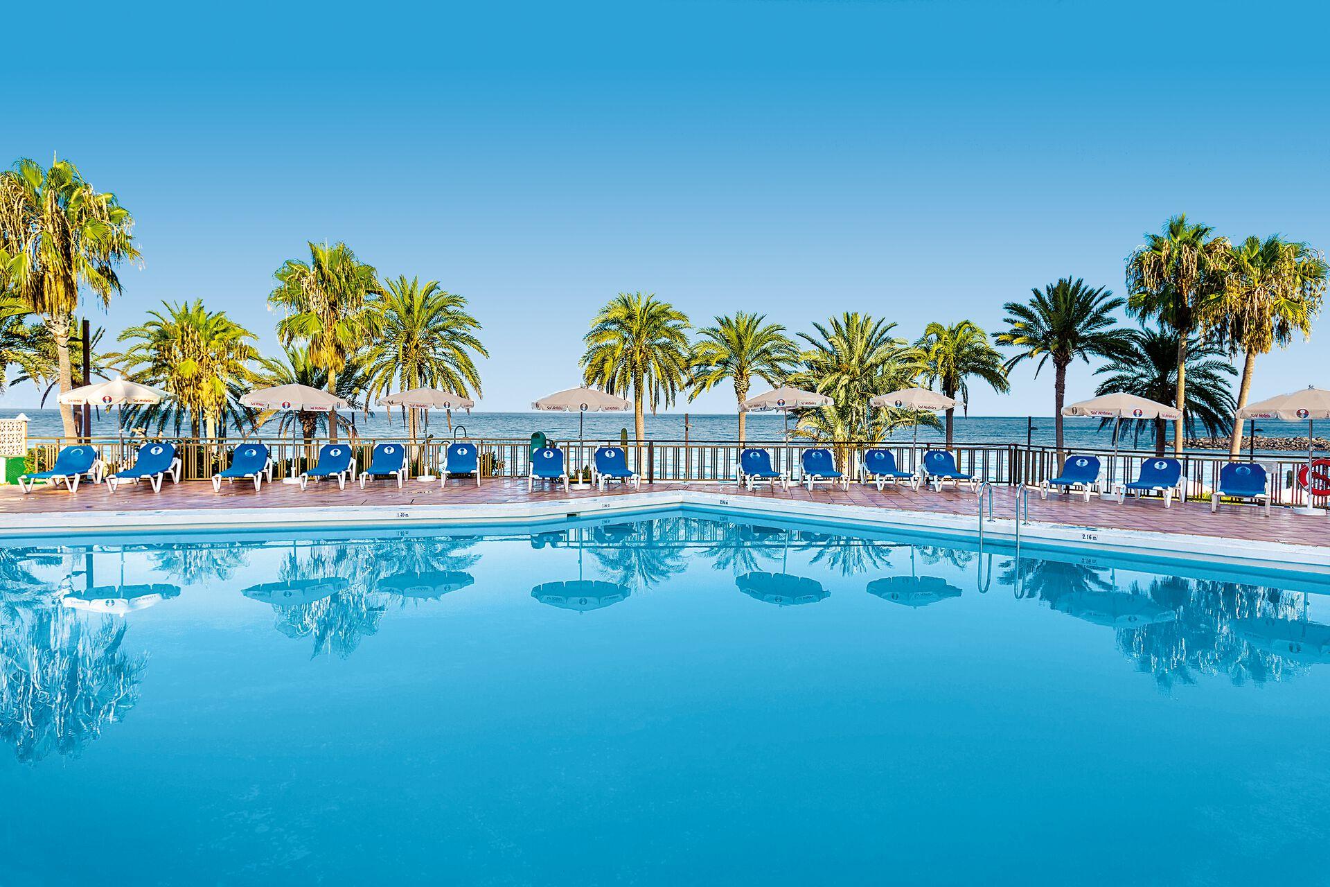 Hotel Sol Tenerife - 4*
