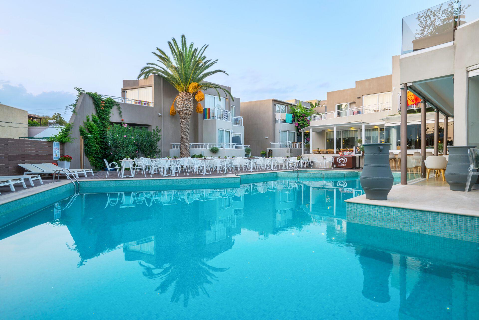 Hotel Nefeli - 4*