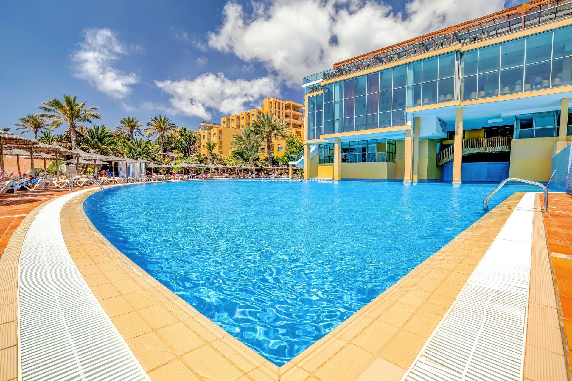 Séjour Canaries - SBH Club Paraiso Playa - 4*