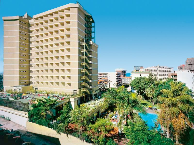 Be Live Adults Only Tenerife - chambre double