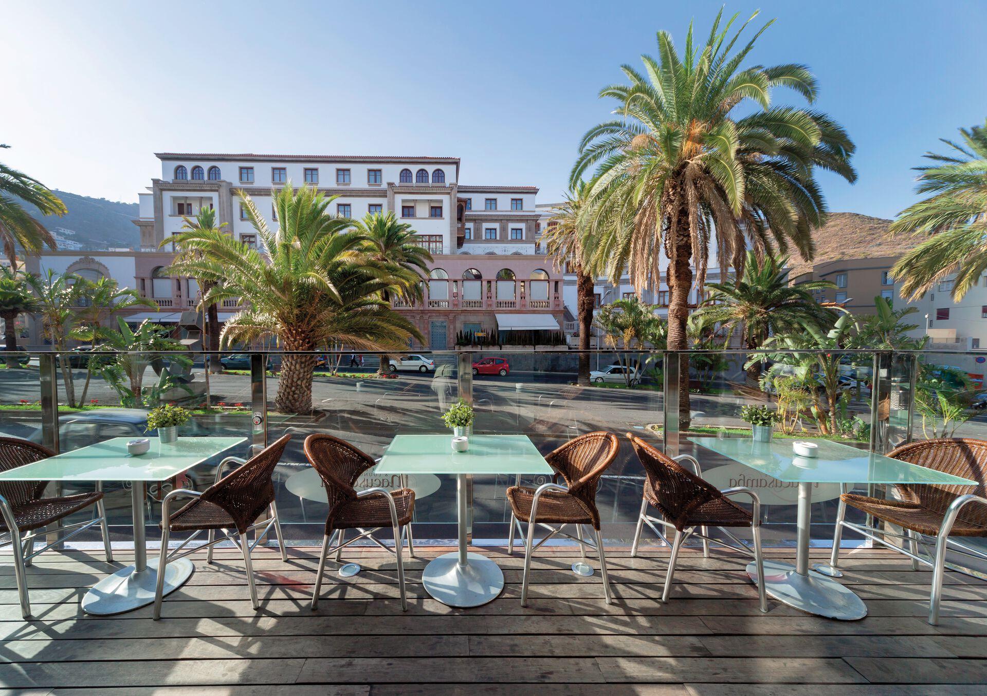 Séjour Tenerife - Occidental Santa Cruz Contemporaneo - 3*