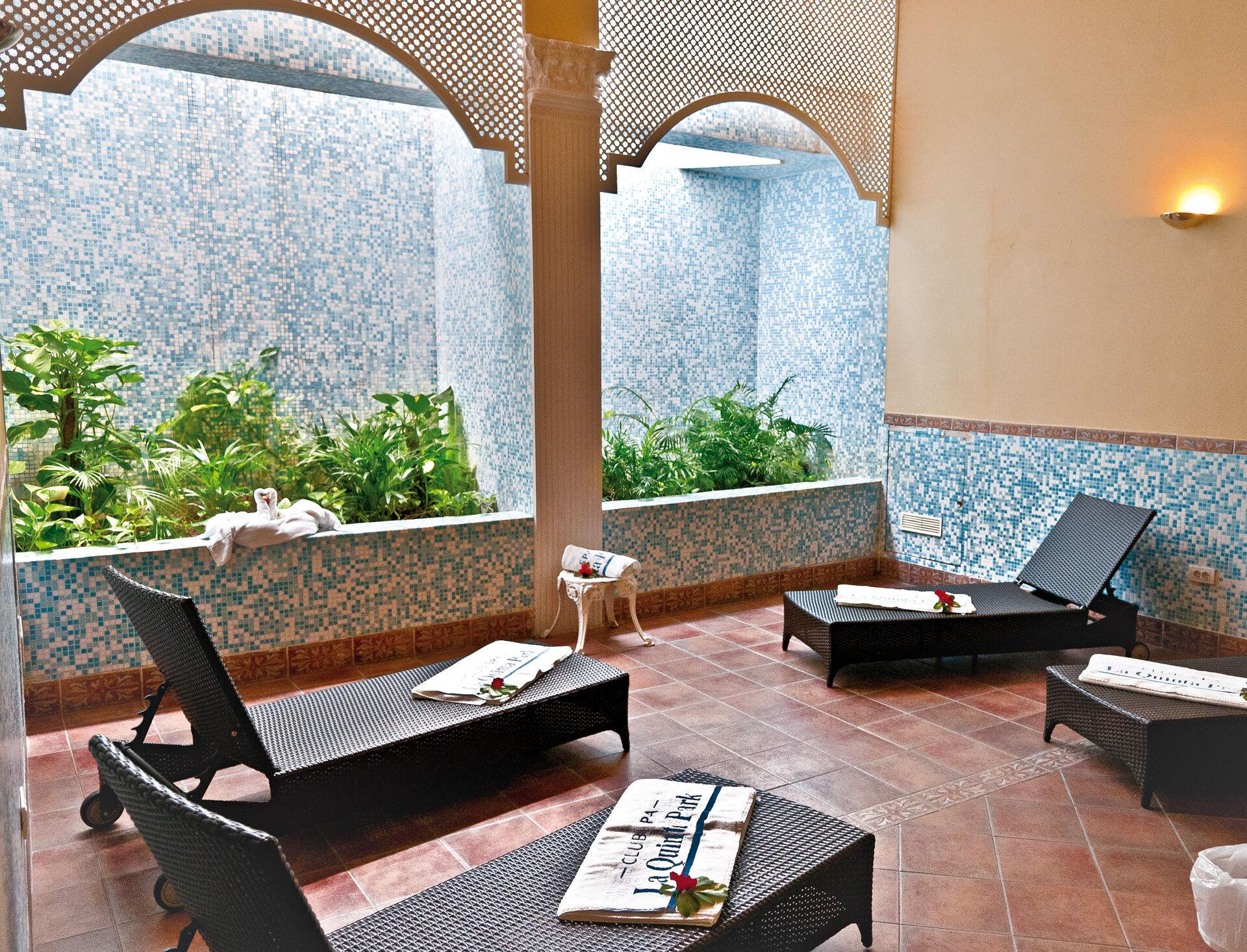 Canaries - Tenerife - Espagne - Hôtel La Quinta Park Suites 4*