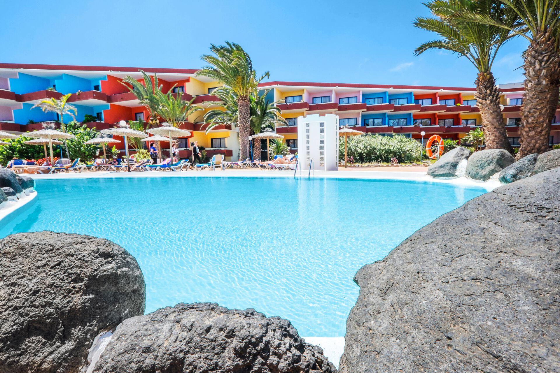 Séjour Fuerteventura - Hotel SBH Fuerteventura Playa - 4*