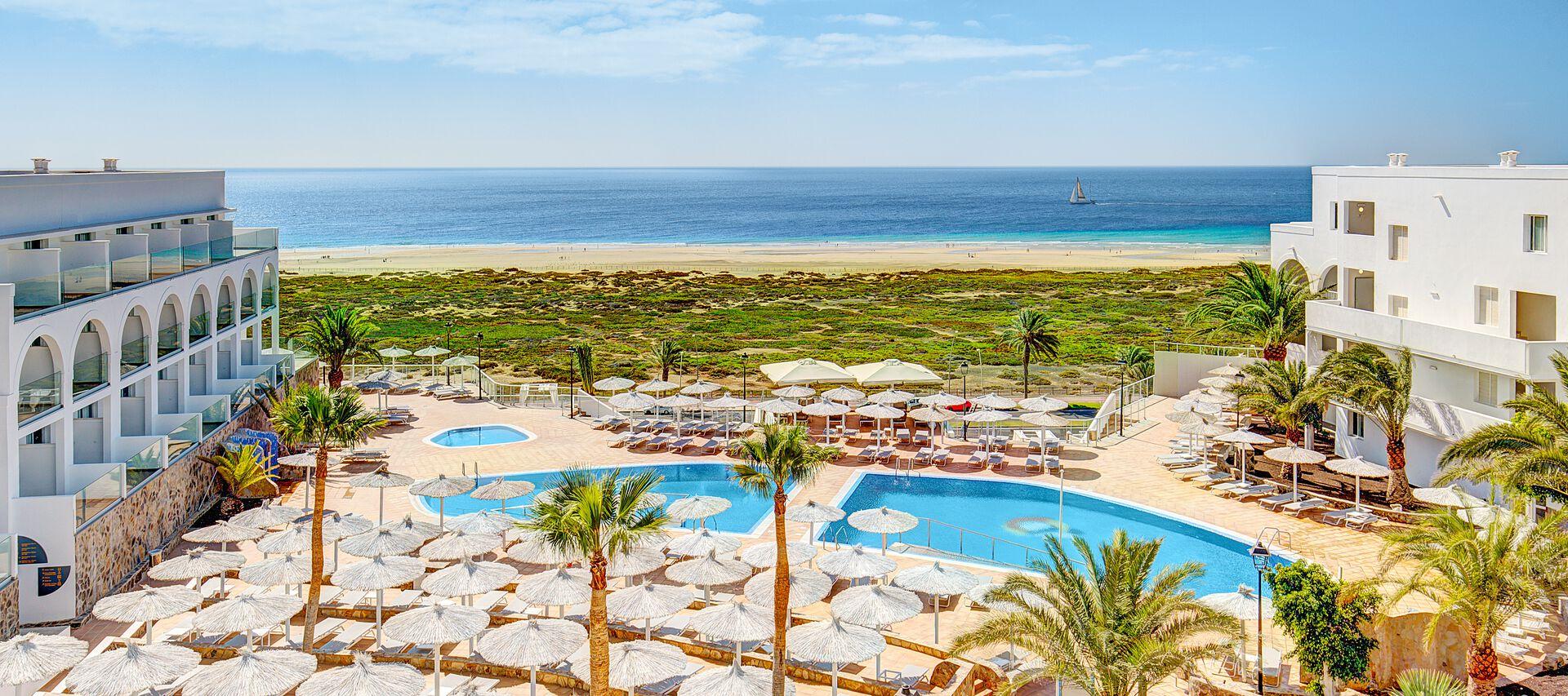 Séjour Fuerteventura - SBH Maxorata Resort - 4*