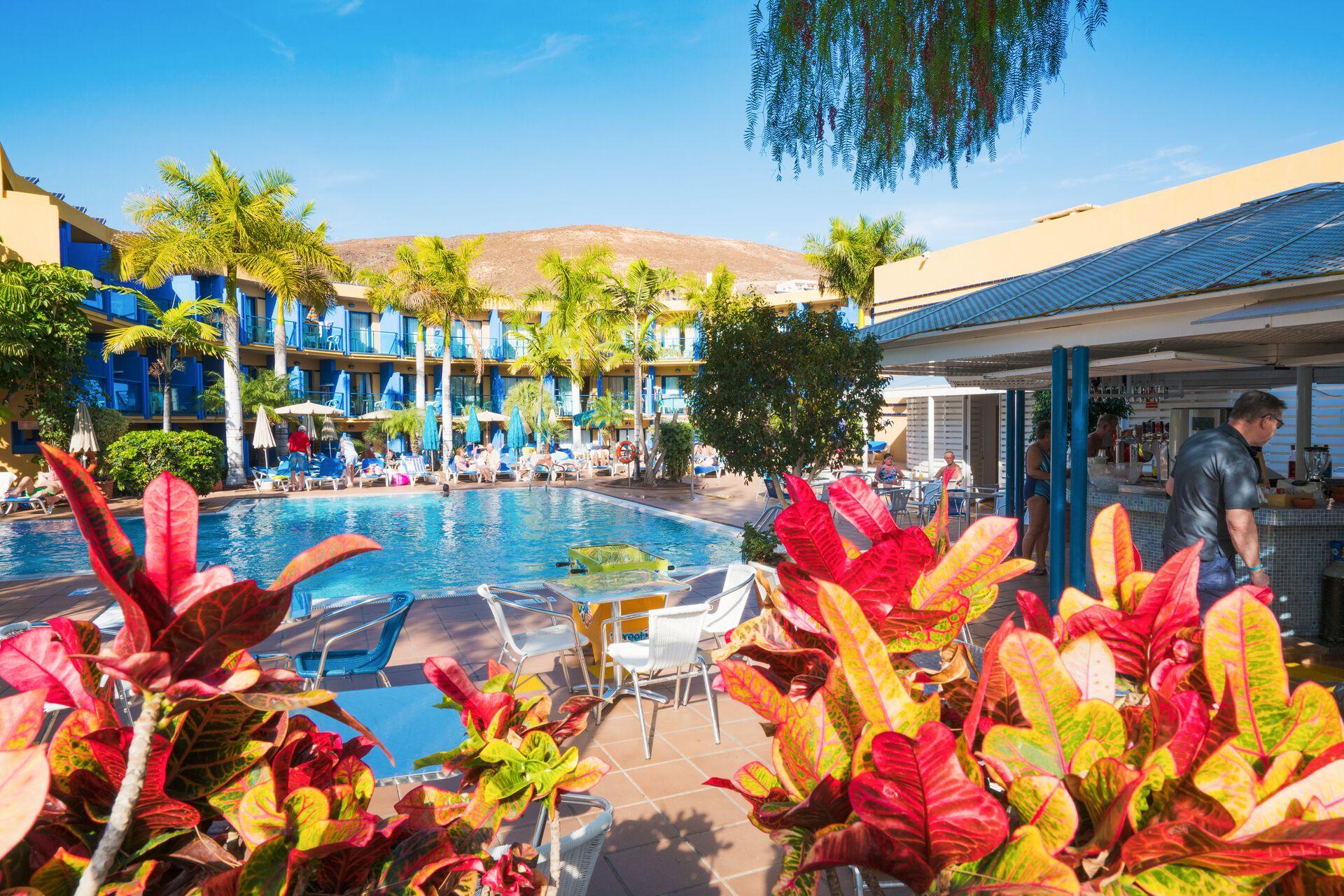 Séjour Fuerteventura - Blue Sea Jandia Luz Appartements - 2*