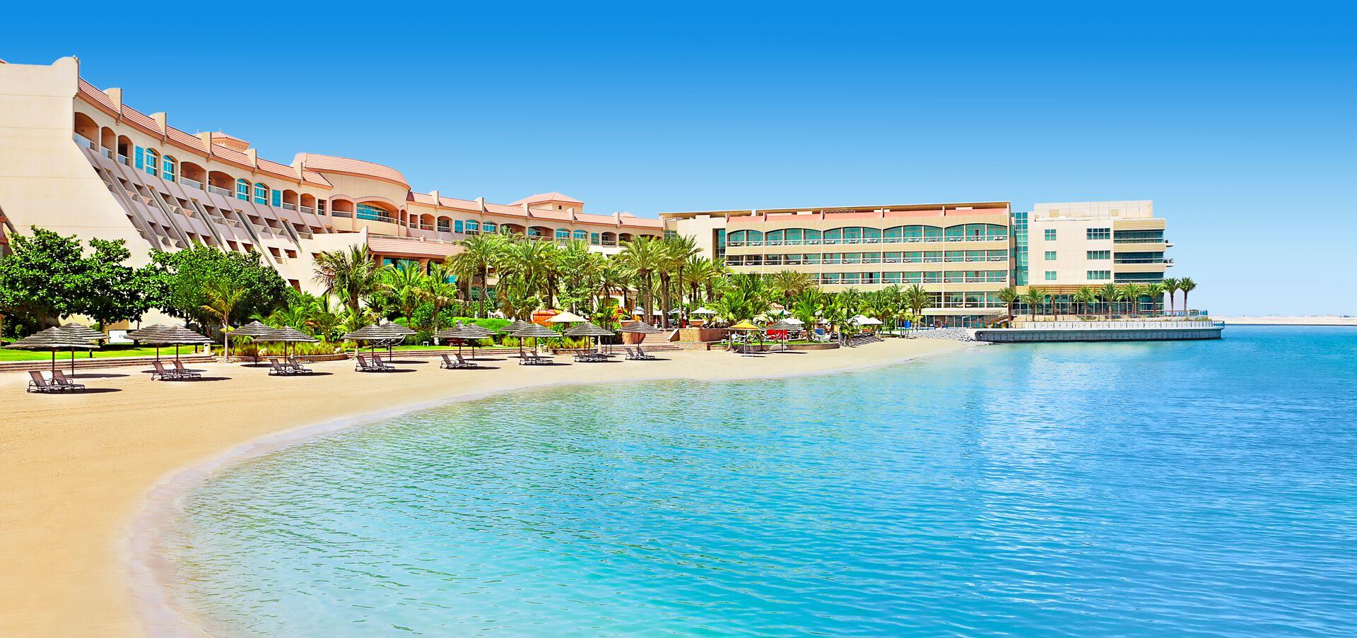 Club FTI Voyages Al Raha Beach Hotel 5* - 1