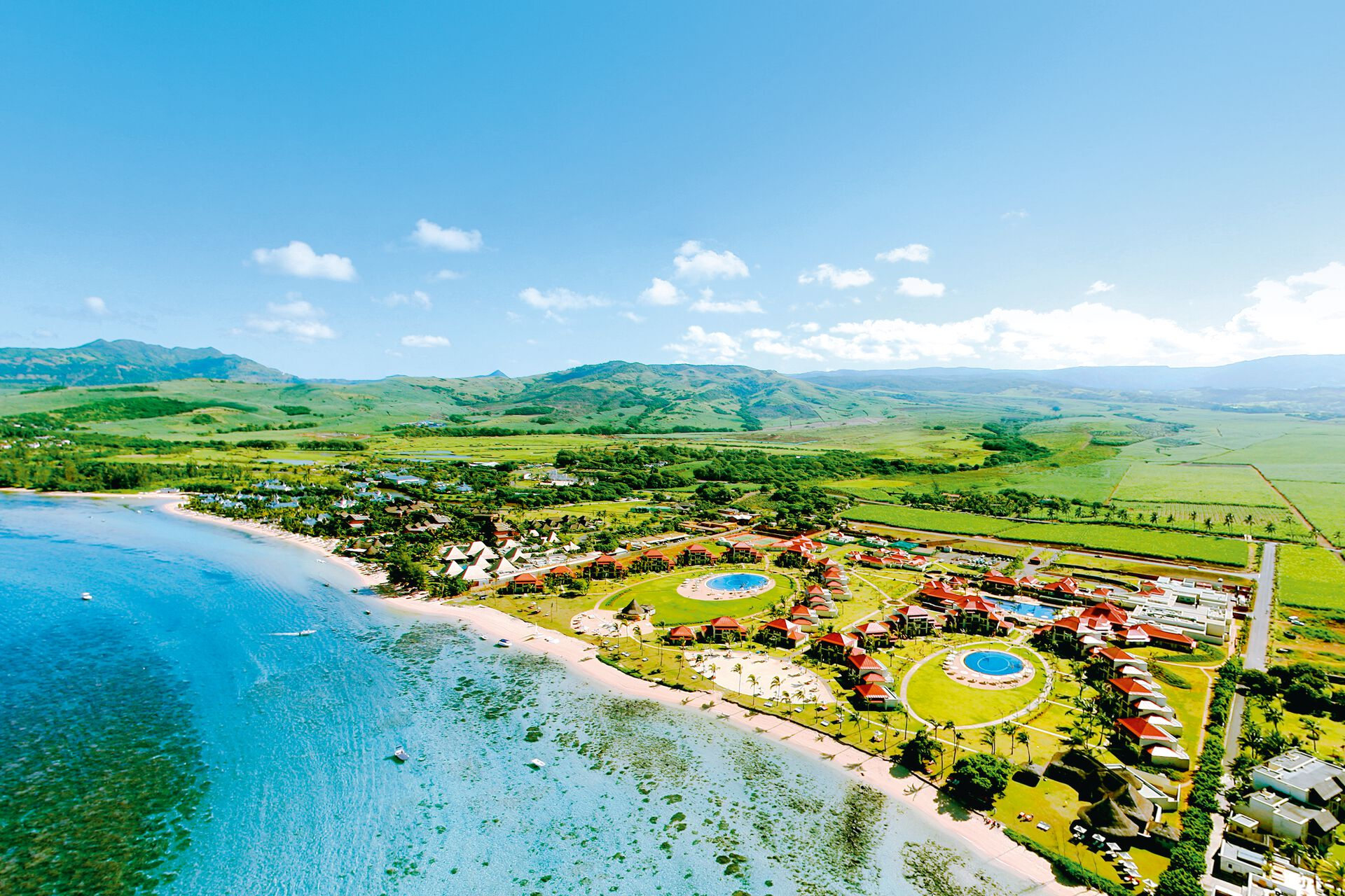 Tamassa - An all inclusive resort - 4*