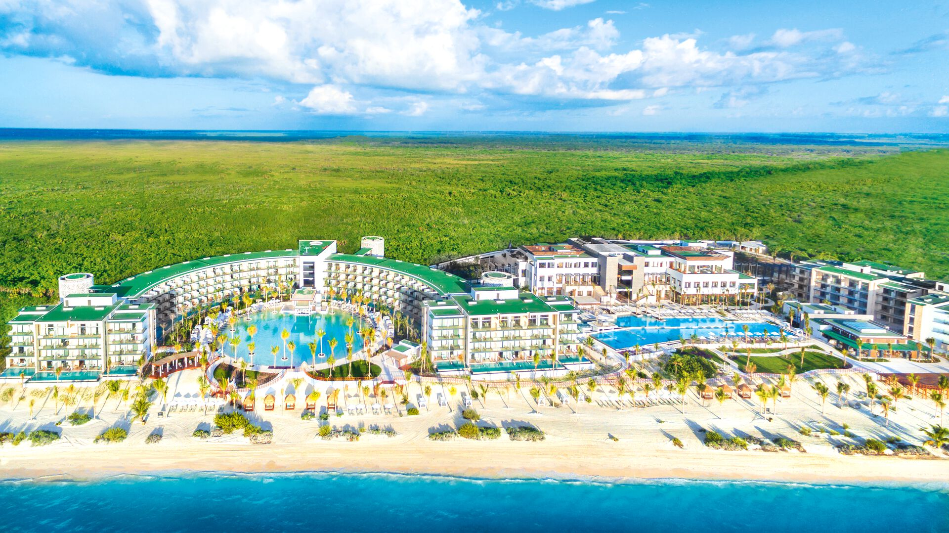 Haven Riviera Cancun Resort & Spa by Hipotels - 5*
