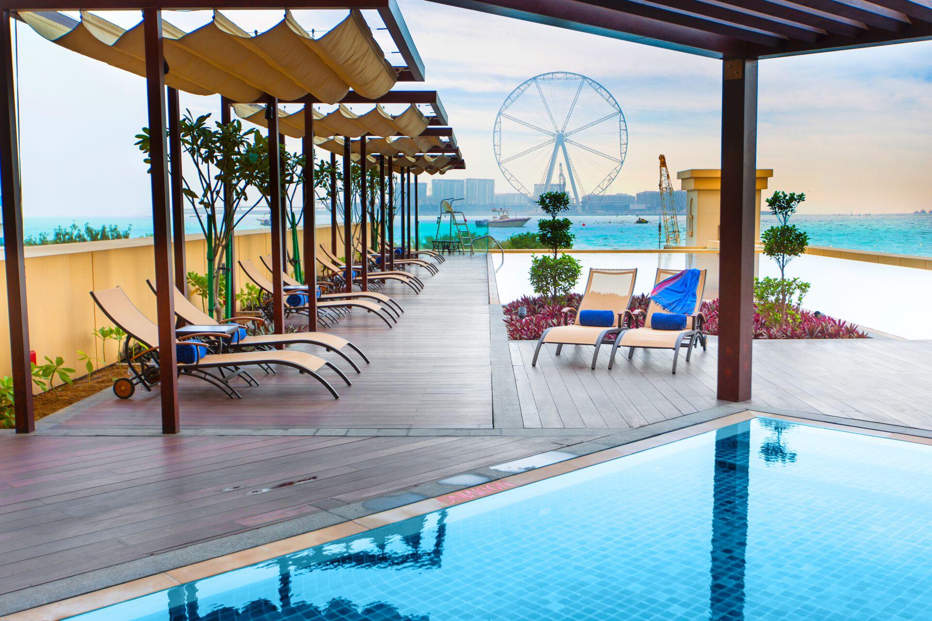 JA Ocean View Hotel - 5*