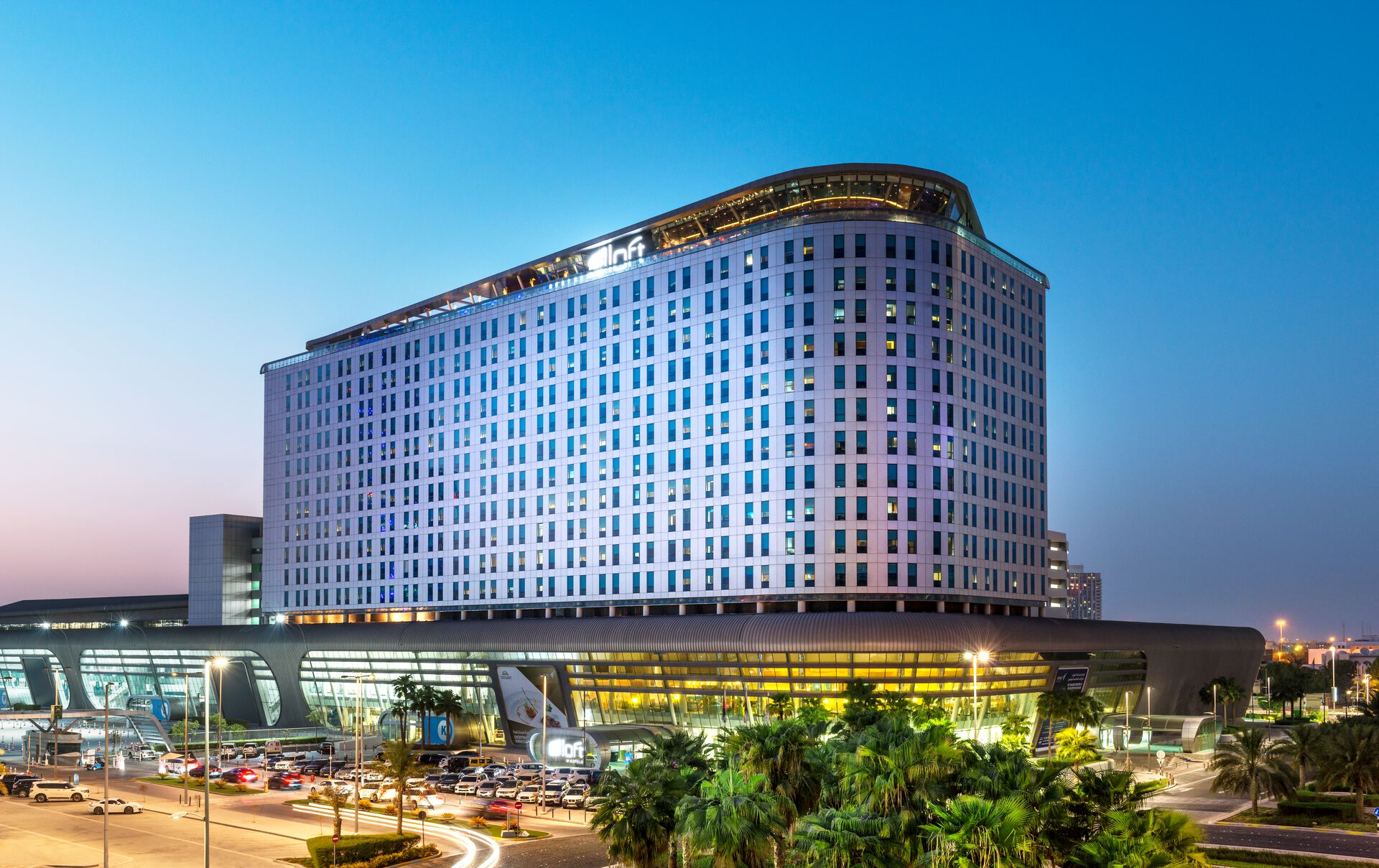 Séjour Abu Dhabi - Aloft Abu Dhabi - 4*