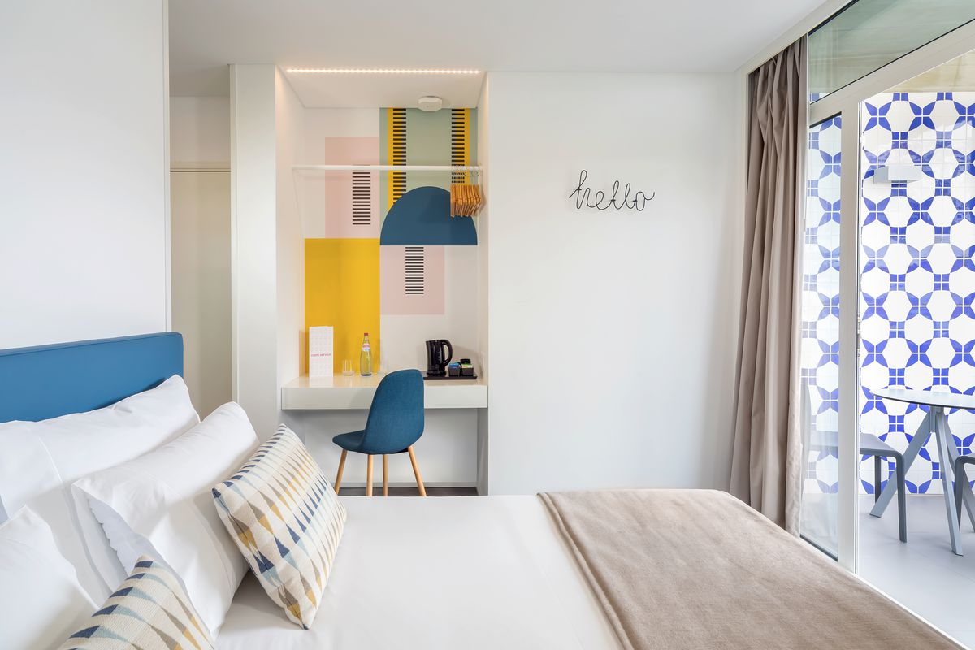 Madère - Ile de Madère - Hôtel Allegro Madeira 4*