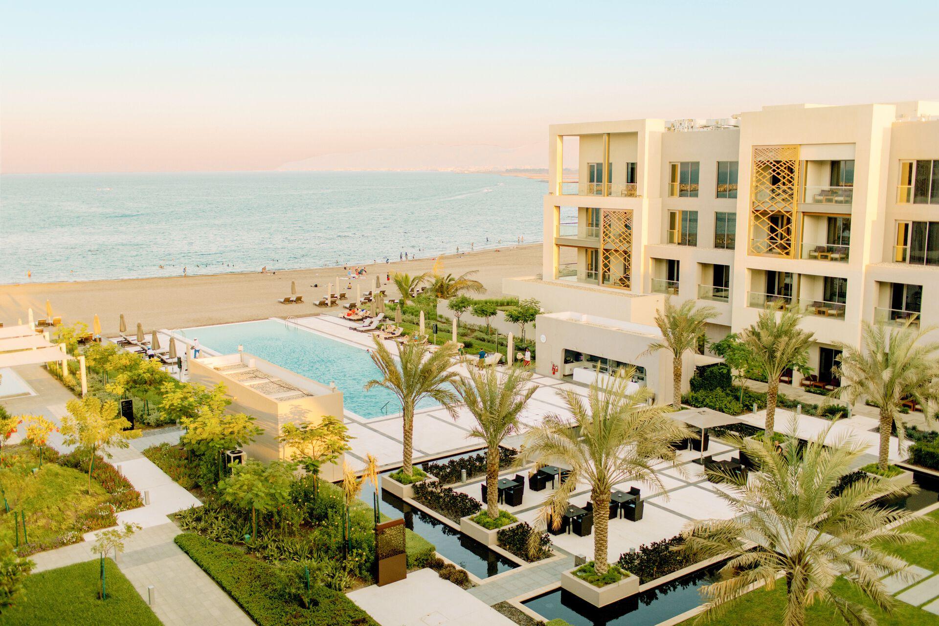 Kempinski Hotel Muscat - 5*