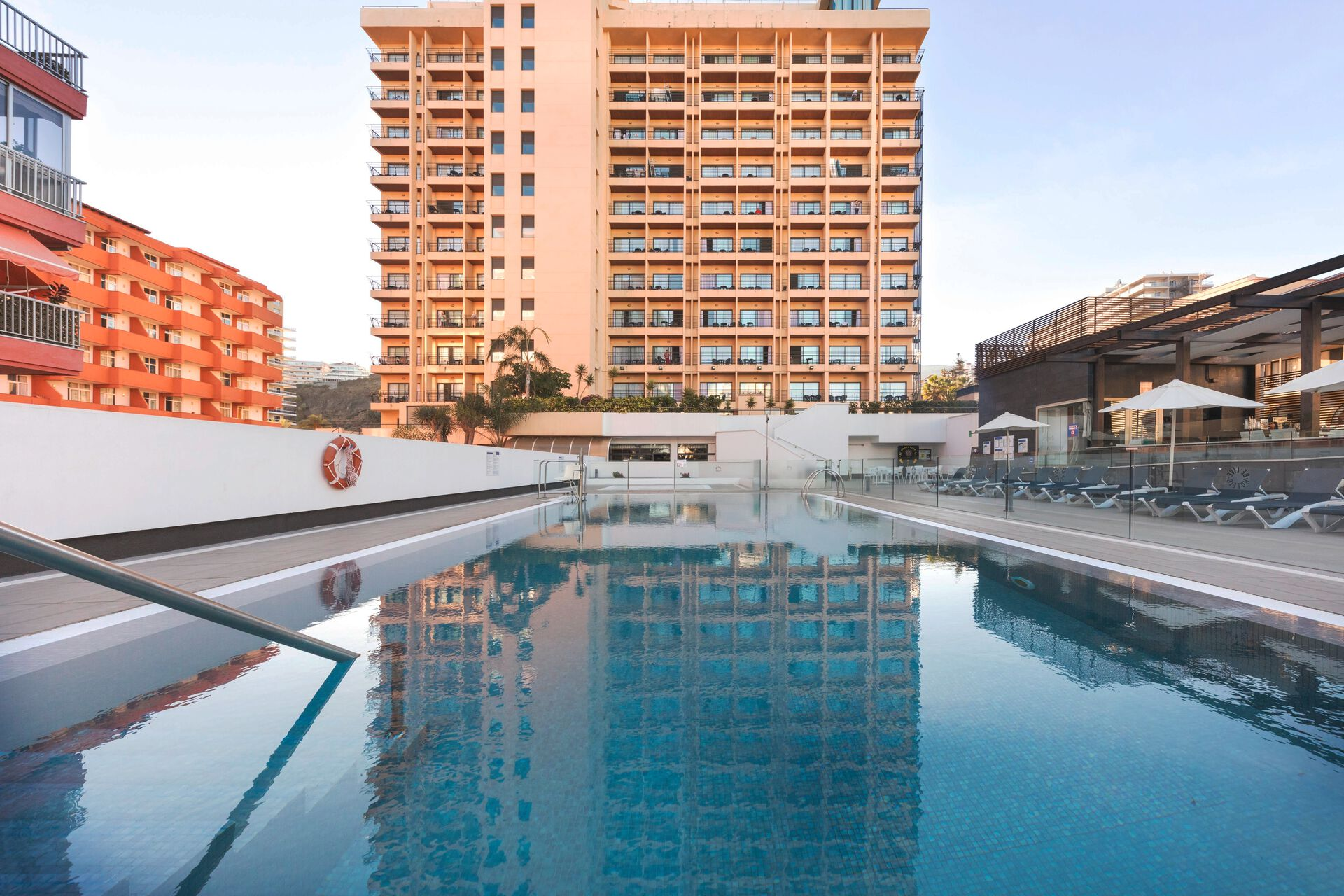 Hotel Be Live Experience Orotava - 4*