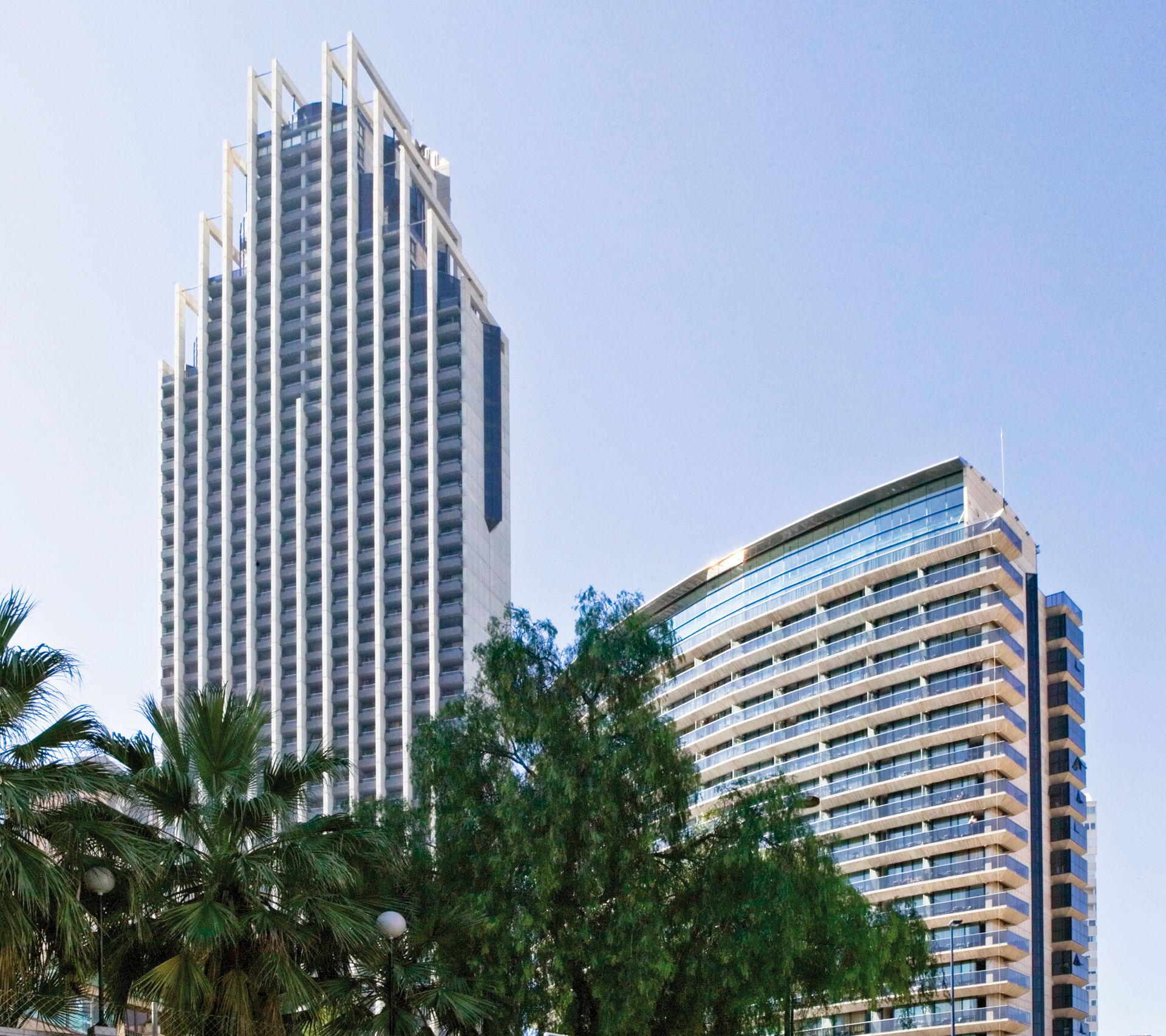 Séjour Alicante - Gran Hotel Bali - 4*