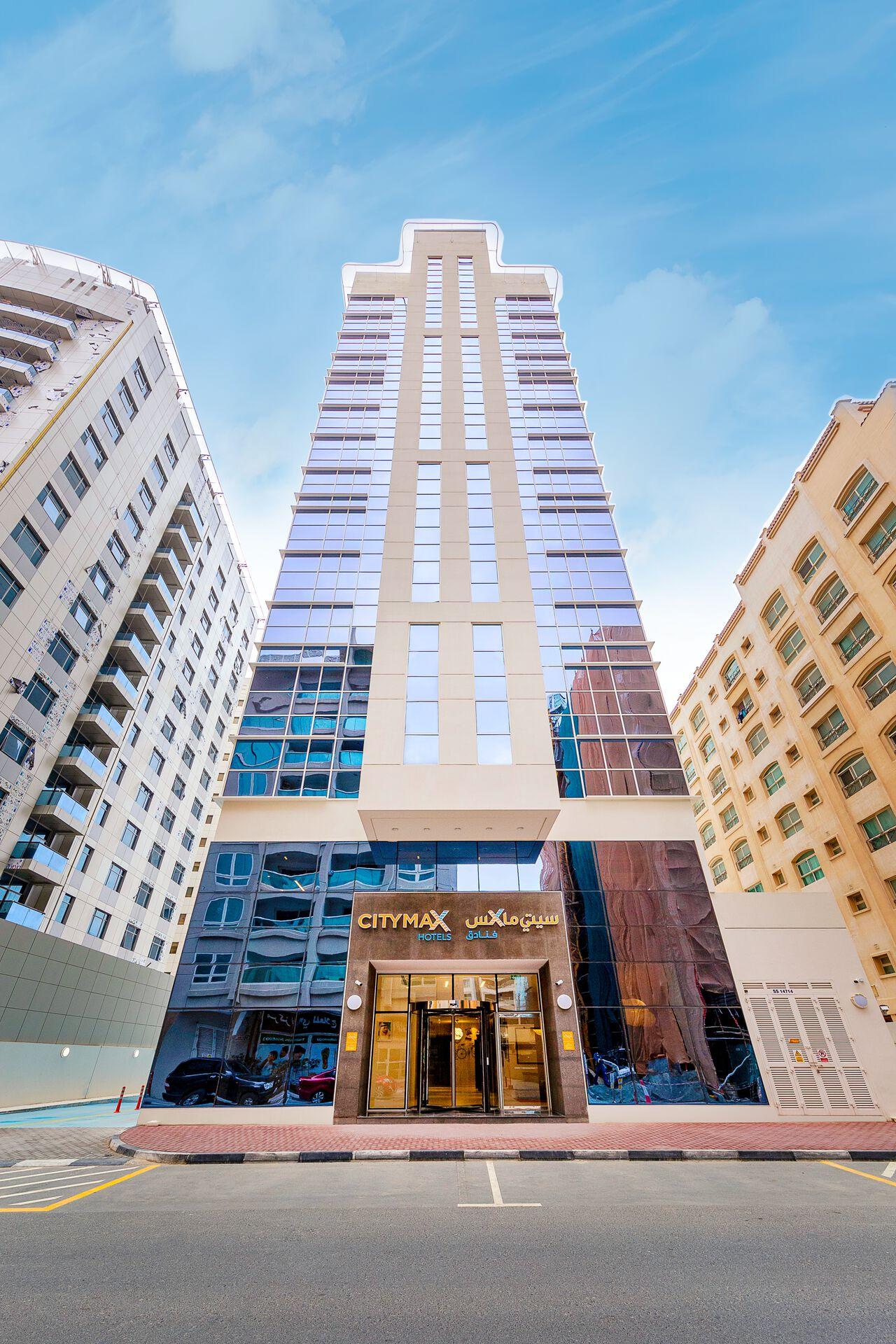 Citymax Hôtel Al Barsha 3*