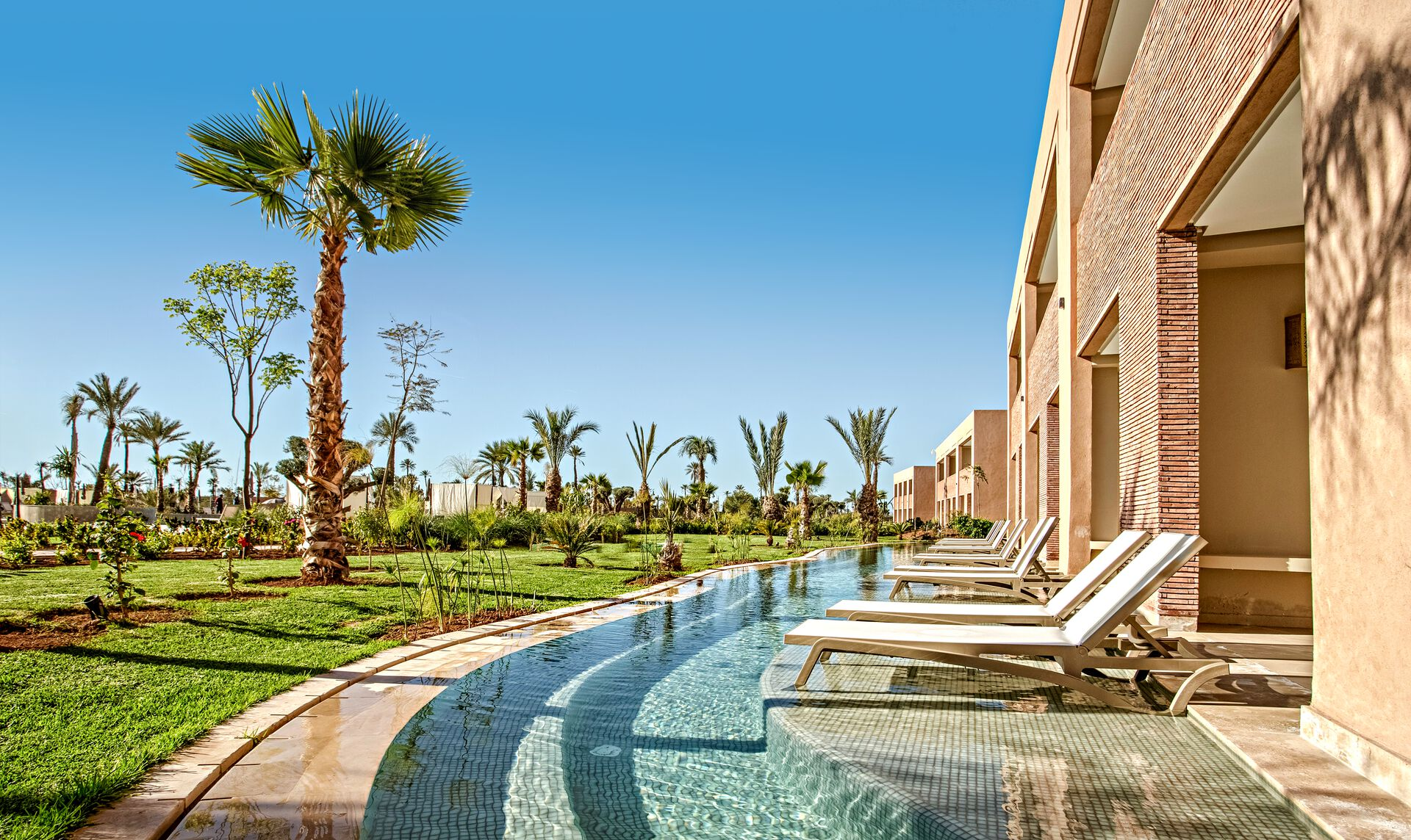 Be Live Collection Marrakech Adults Only - 0*