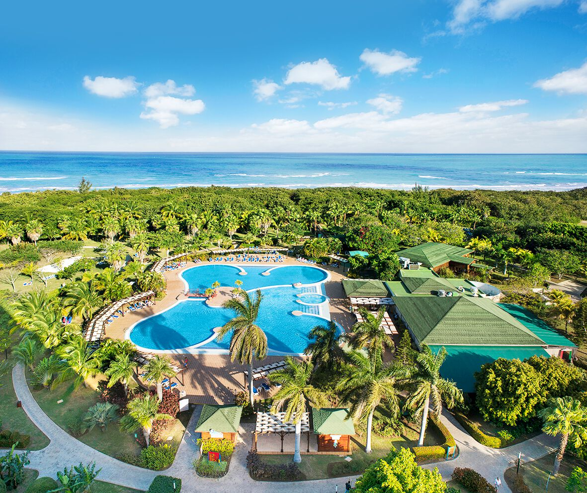 Blau Varadero (- Adult Only) - chambre double type B
