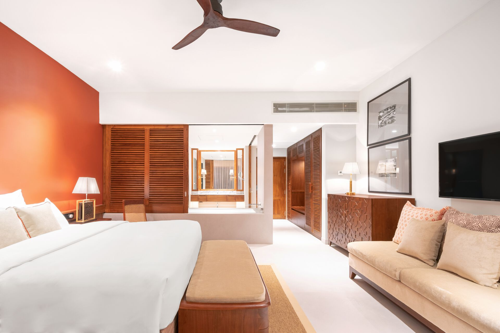 Hôtel Cinnamon Bentota Beach 5* - 1