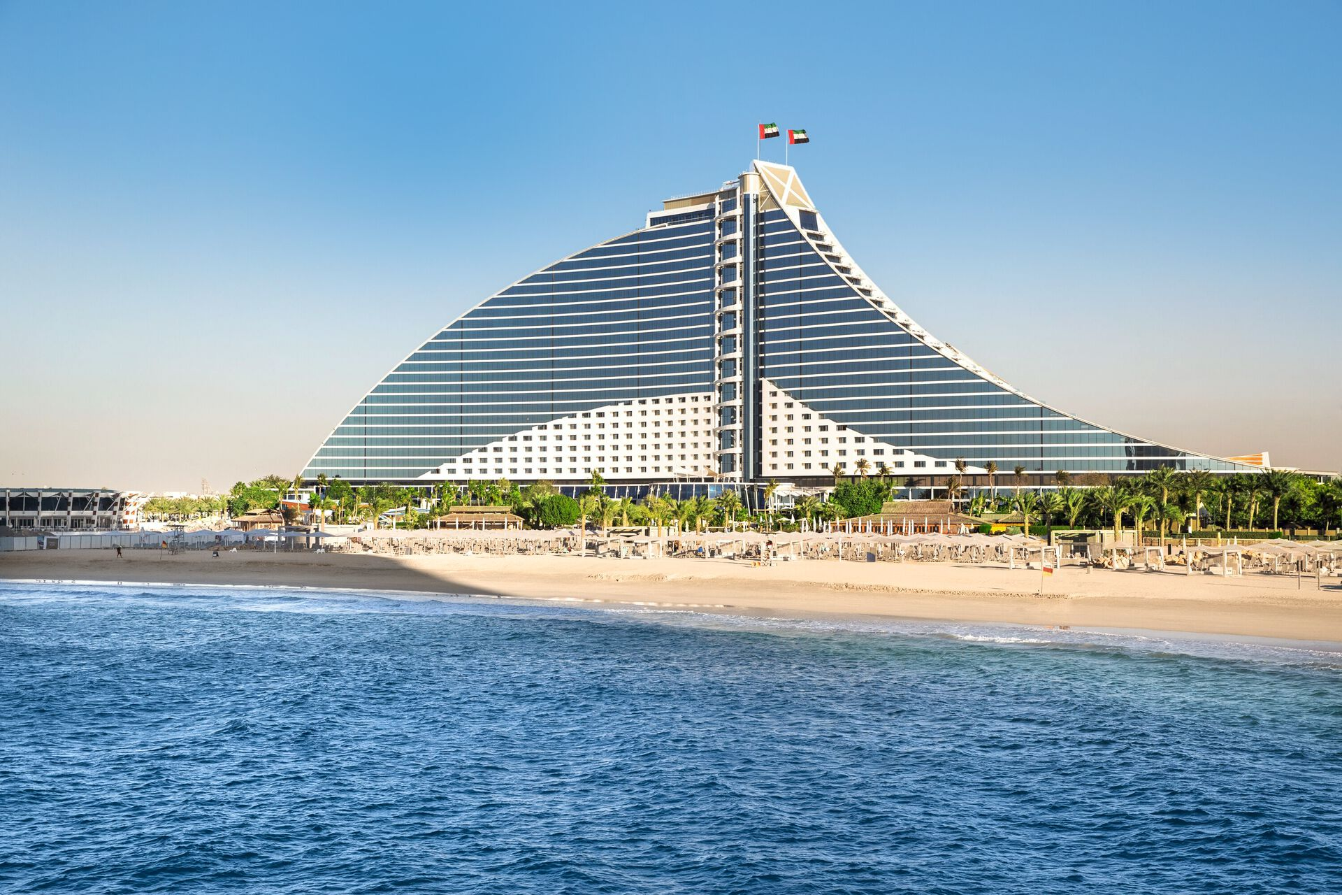Séjour Emirats Arabes Unis - Jumeirah Beach Hotel - 5*