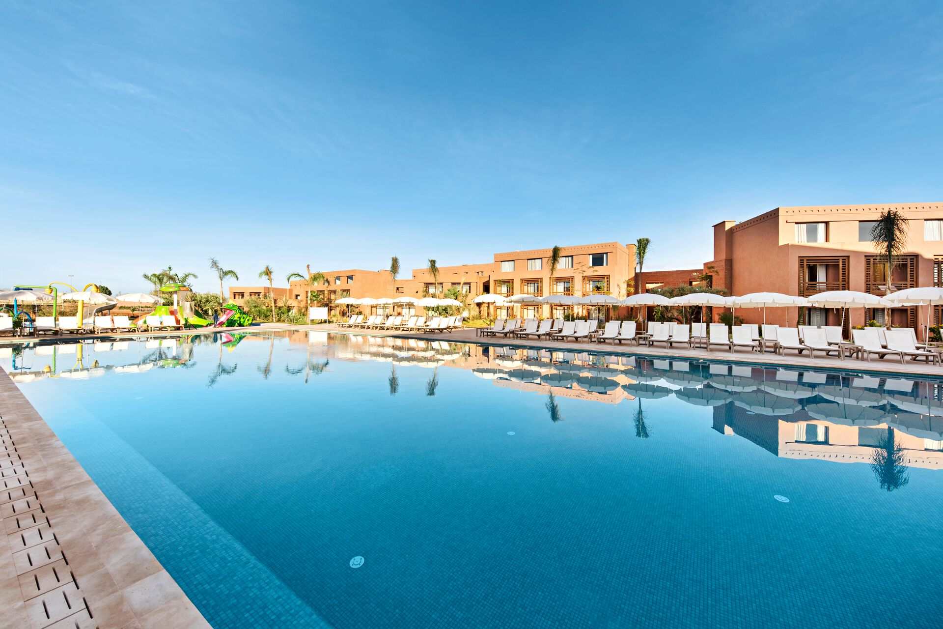 Be Live Experience Marrakech Palmeraie - 0*