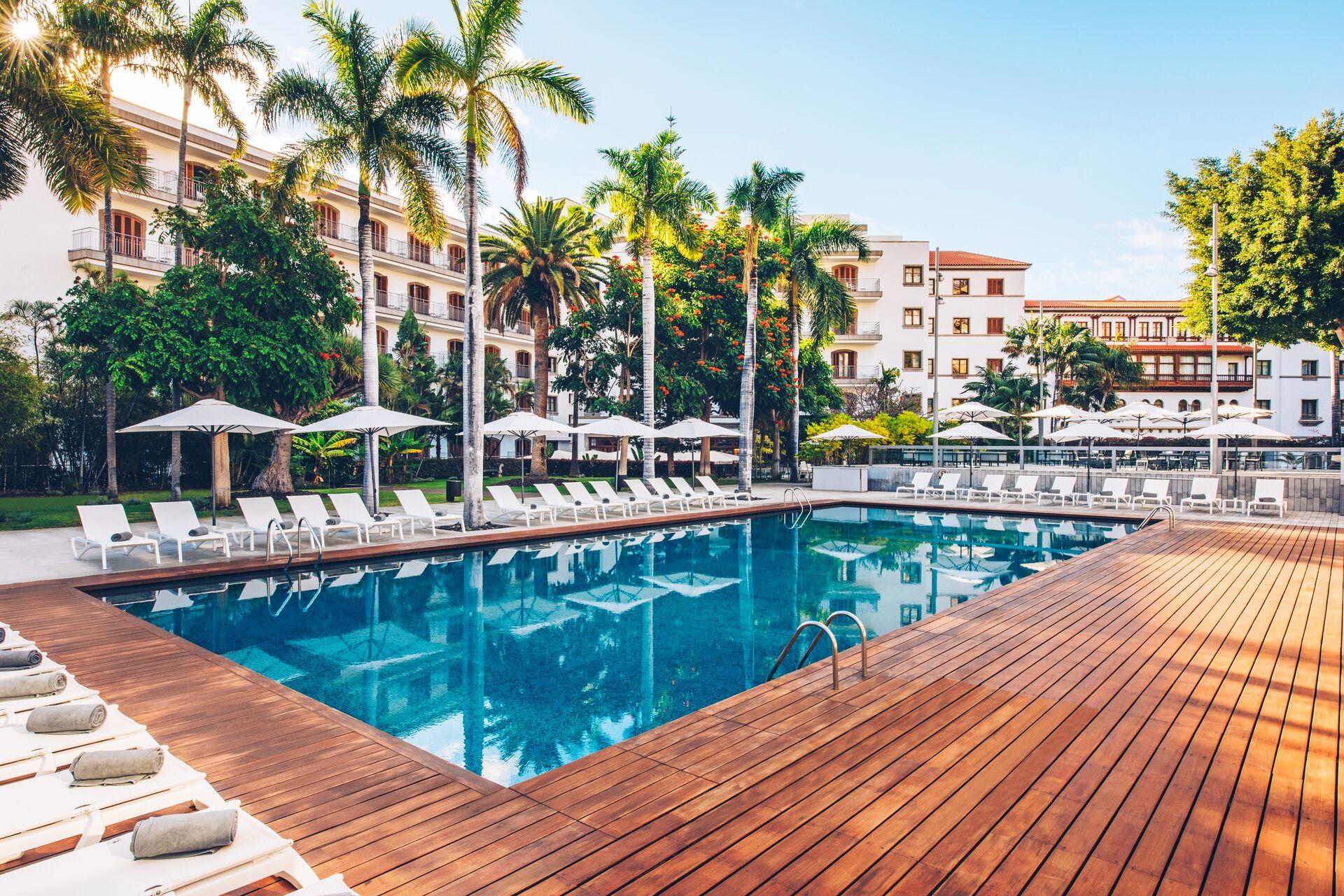 Séjour Tenerife - Hotel Iberostar Heritage Grand Mencey - 5*