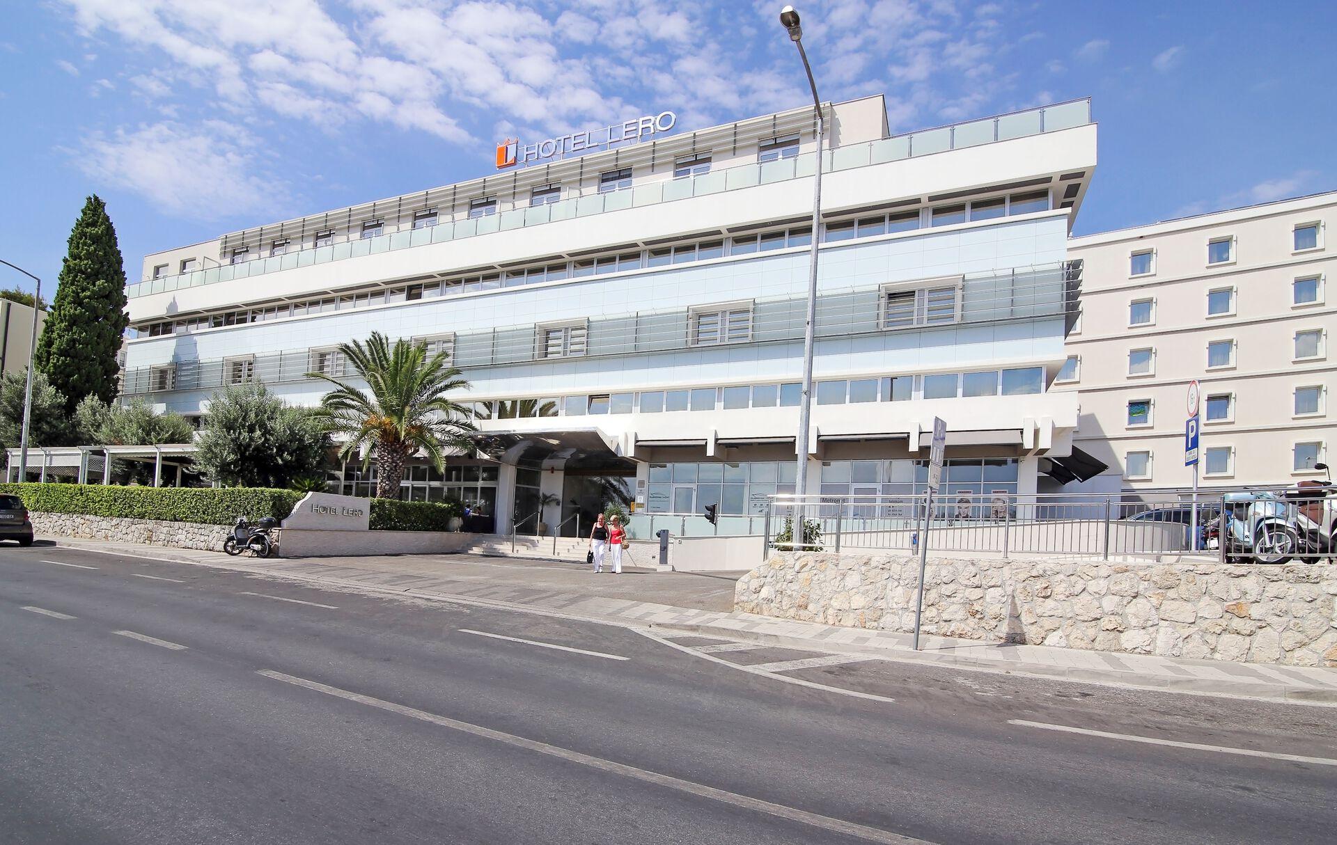 Yachtkreuzfahrt Inselwelt von Dubrovnik nach Split & LABRANDA Senses Resort