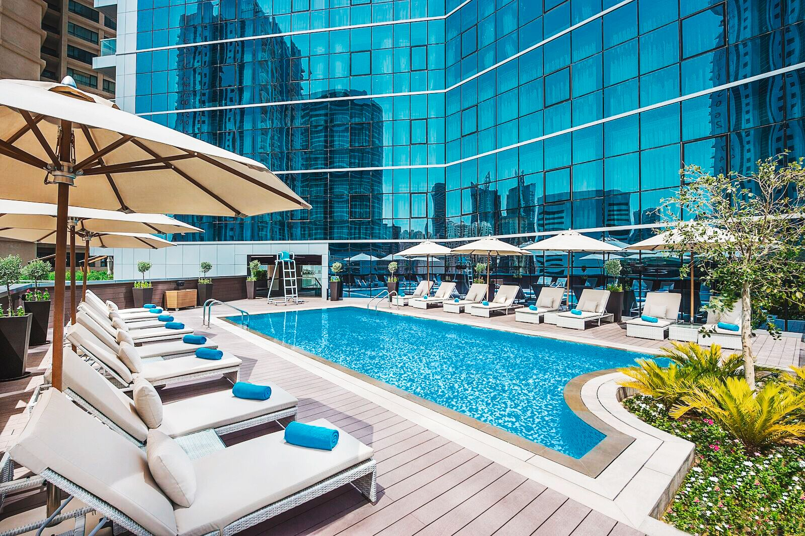 Tryp by Wyndham Dubai - 4*