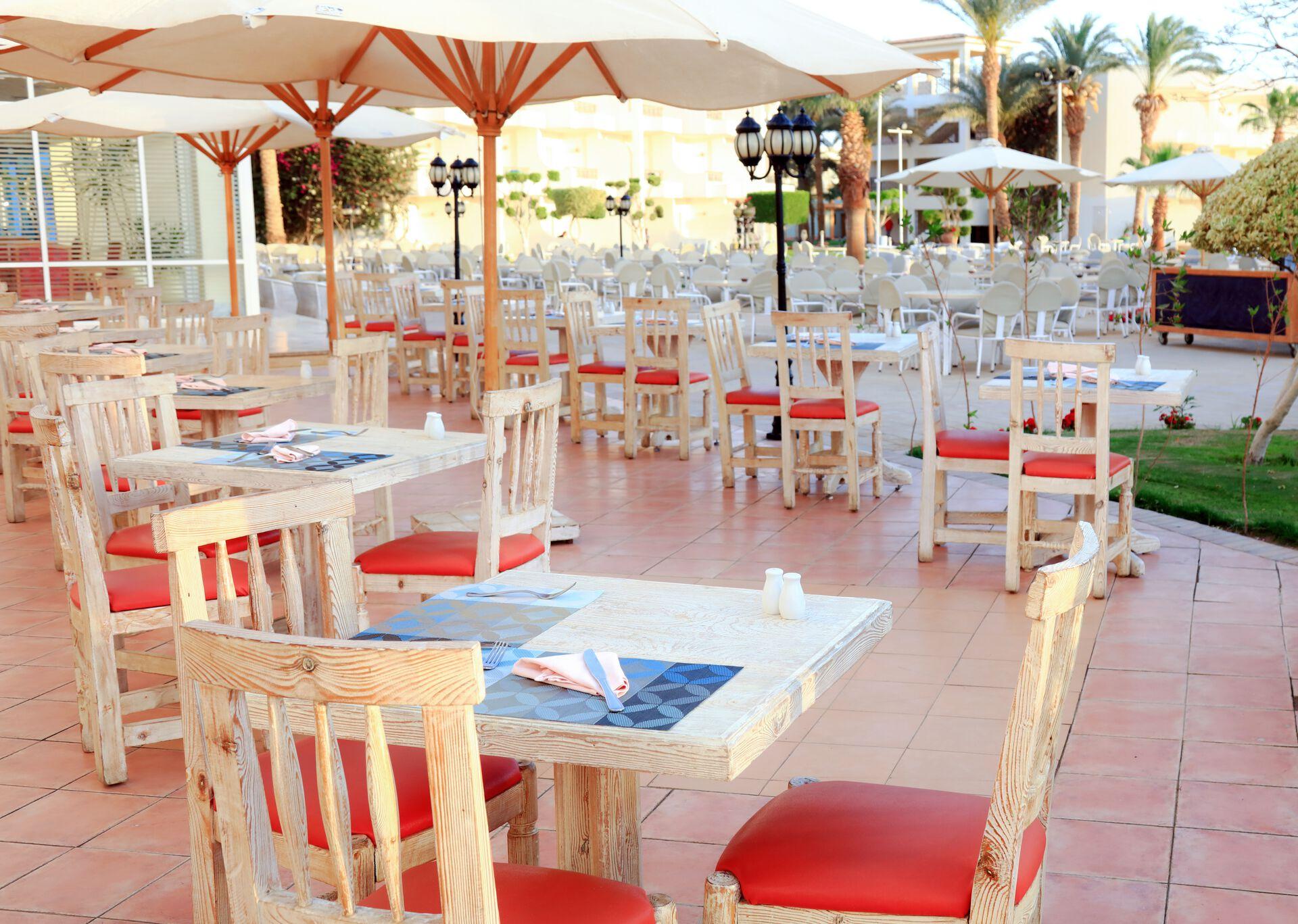 Egypte - Mer Rouge - Makadi Bay - Club FTI Voyages Makadi 4*