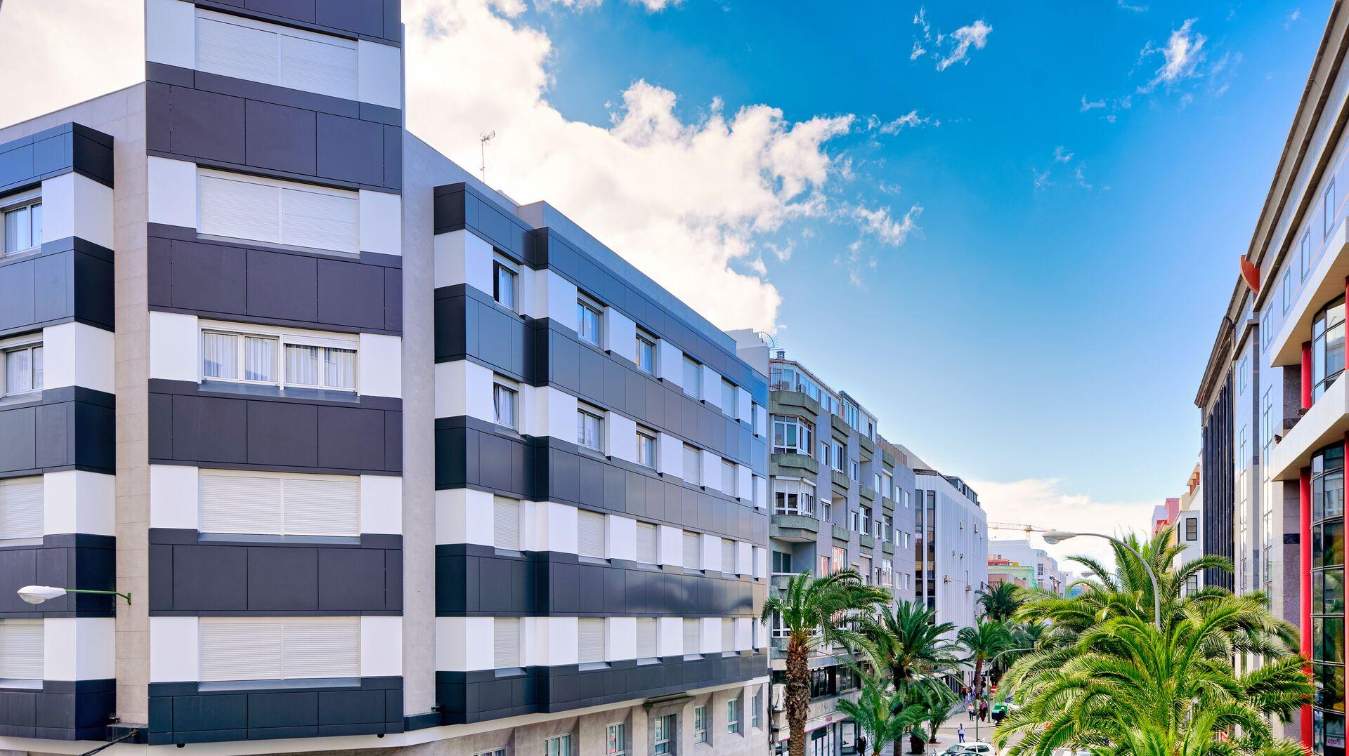 Séjour Las Palmas - Bex Deluxe Suites - 0*