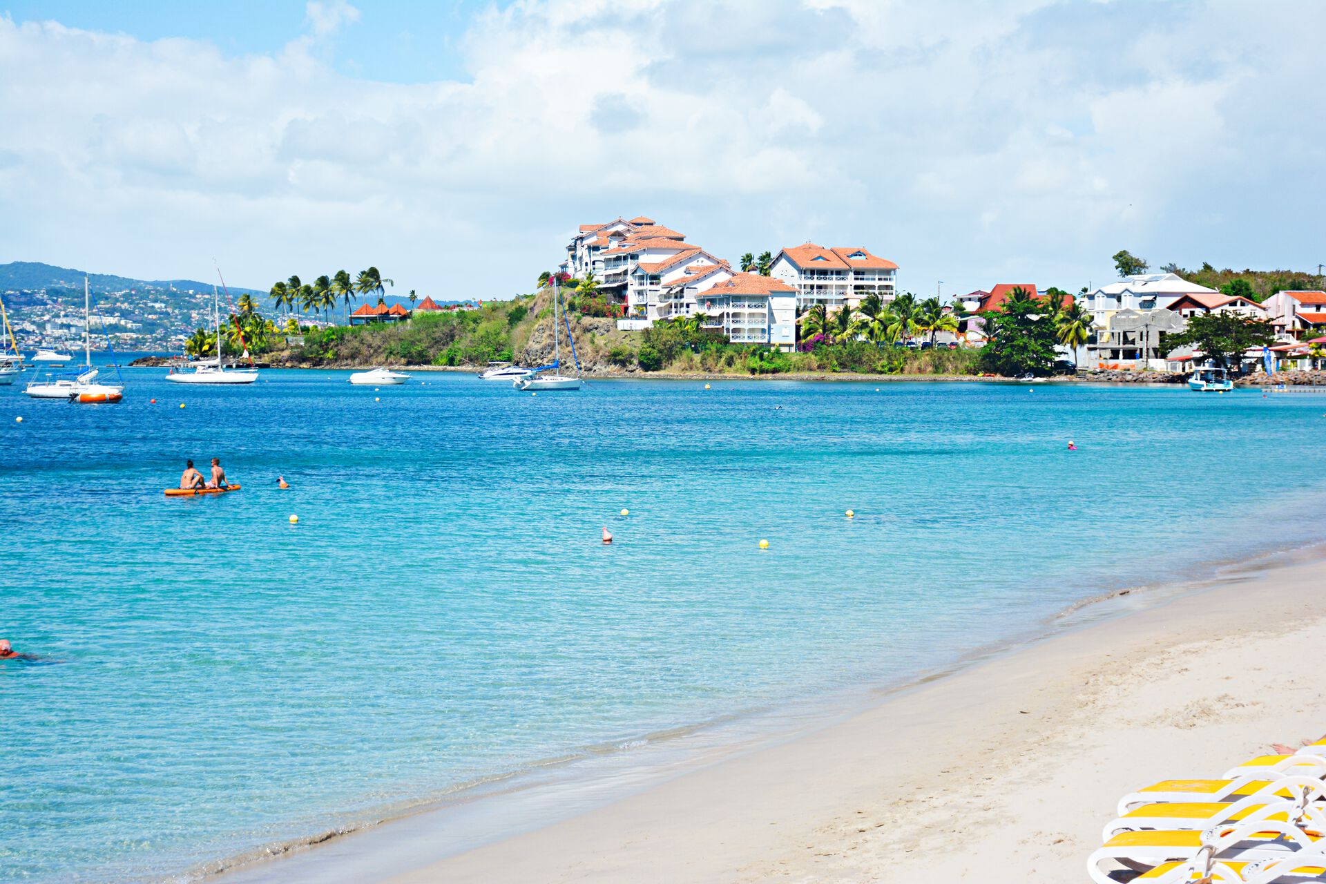 Séjour Martinique - Bambou - 3*