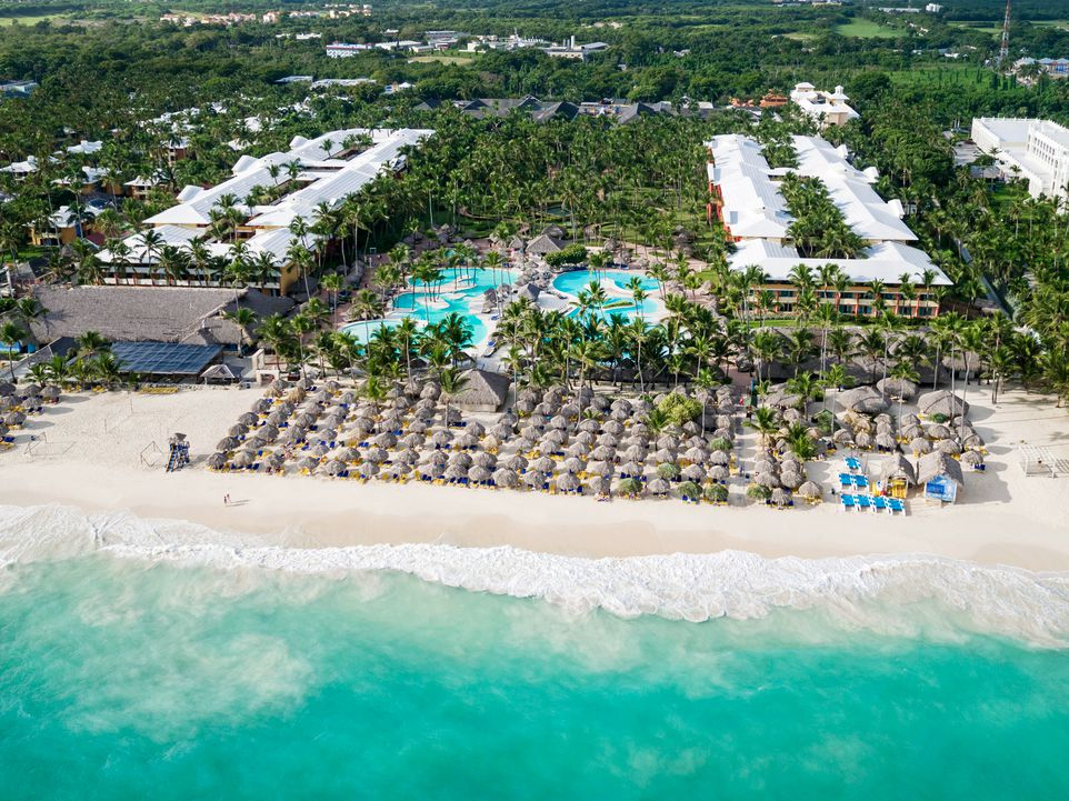 Iberostar Punta Cana - chambre double low cost