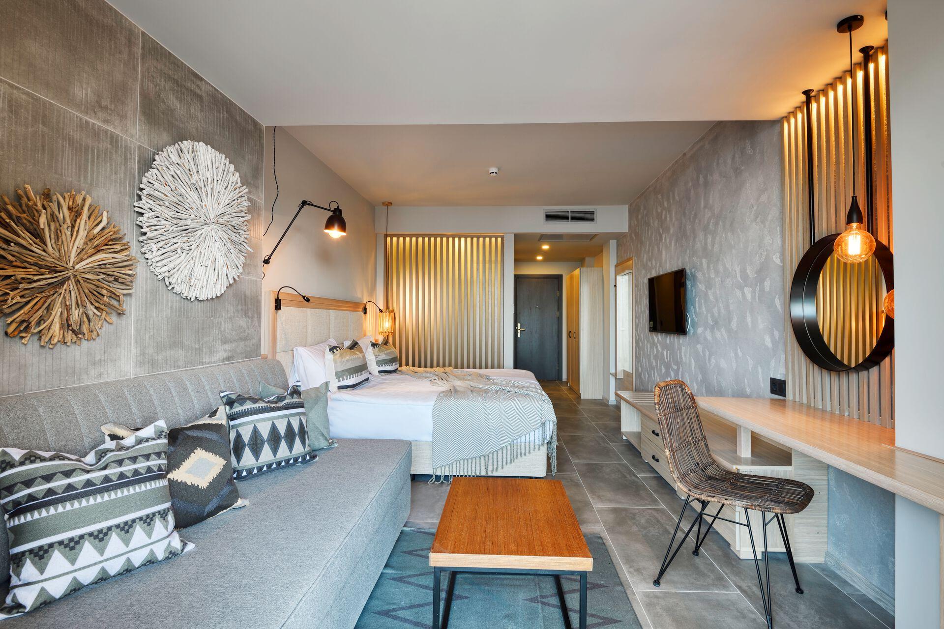 Bulgarie - Grifid Hotel Vistamar 4*