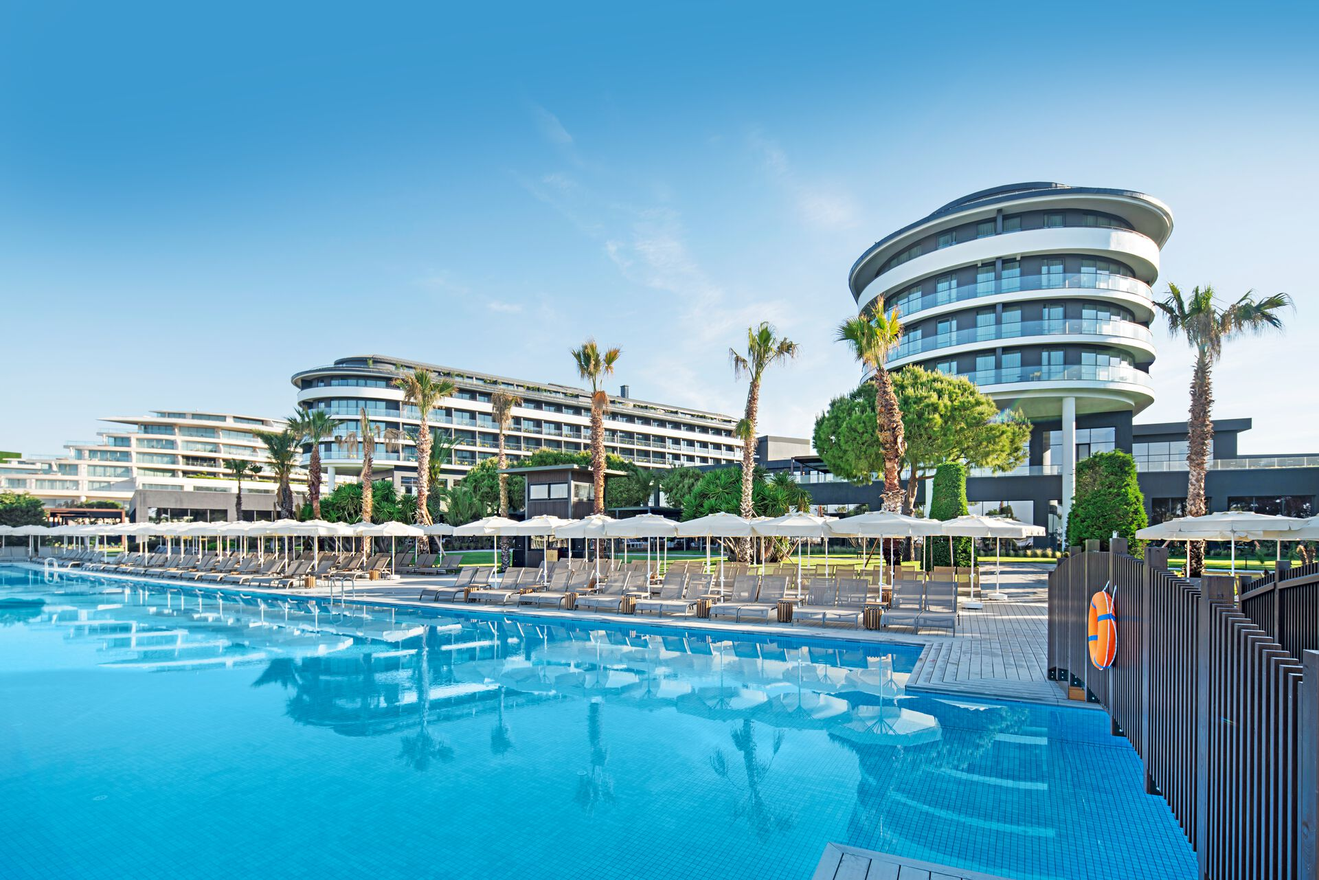 Voyage Belek Golf & Spa - 5* 5 *