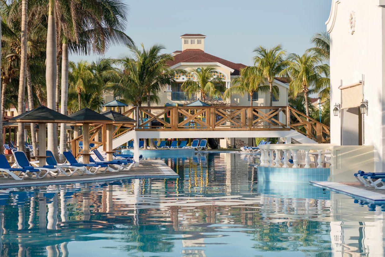 Iberostar Playa Alameda (- Adult Only) - chambre double
