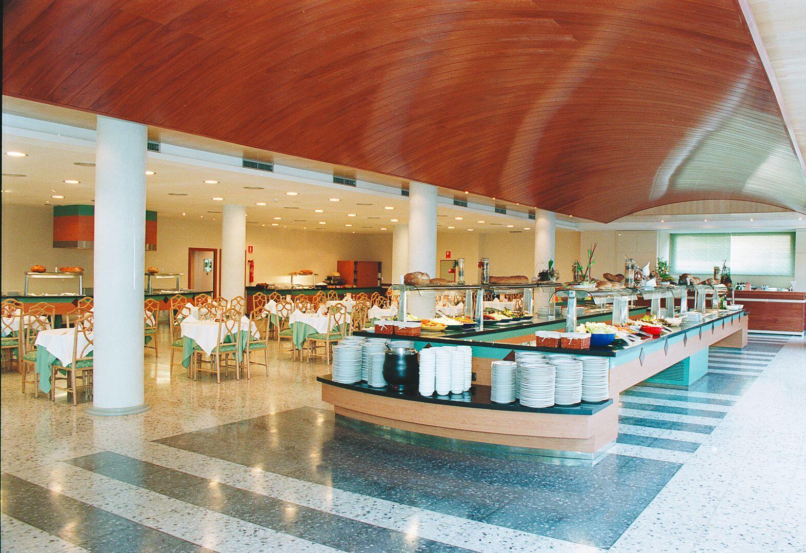 Séjour Espagne - Hotel Alegria Caprici Verd - 4*