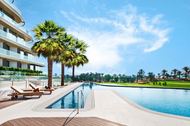 JA The Resort - JA Lake View Hotel - 5*