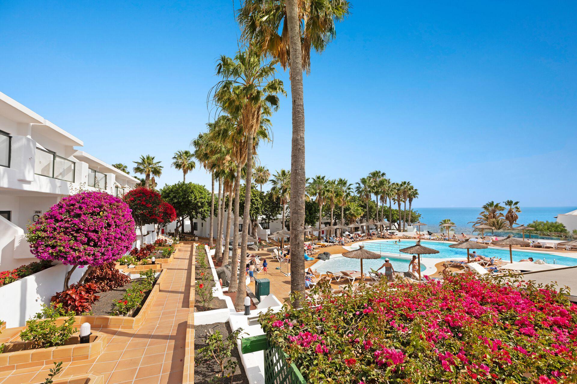 Séjour Lanzarote - THB Flora - 3*