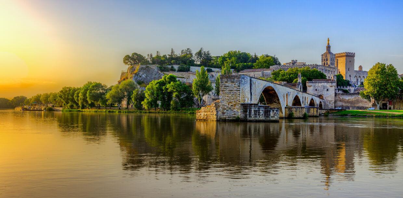 Avignon/Frankreich
