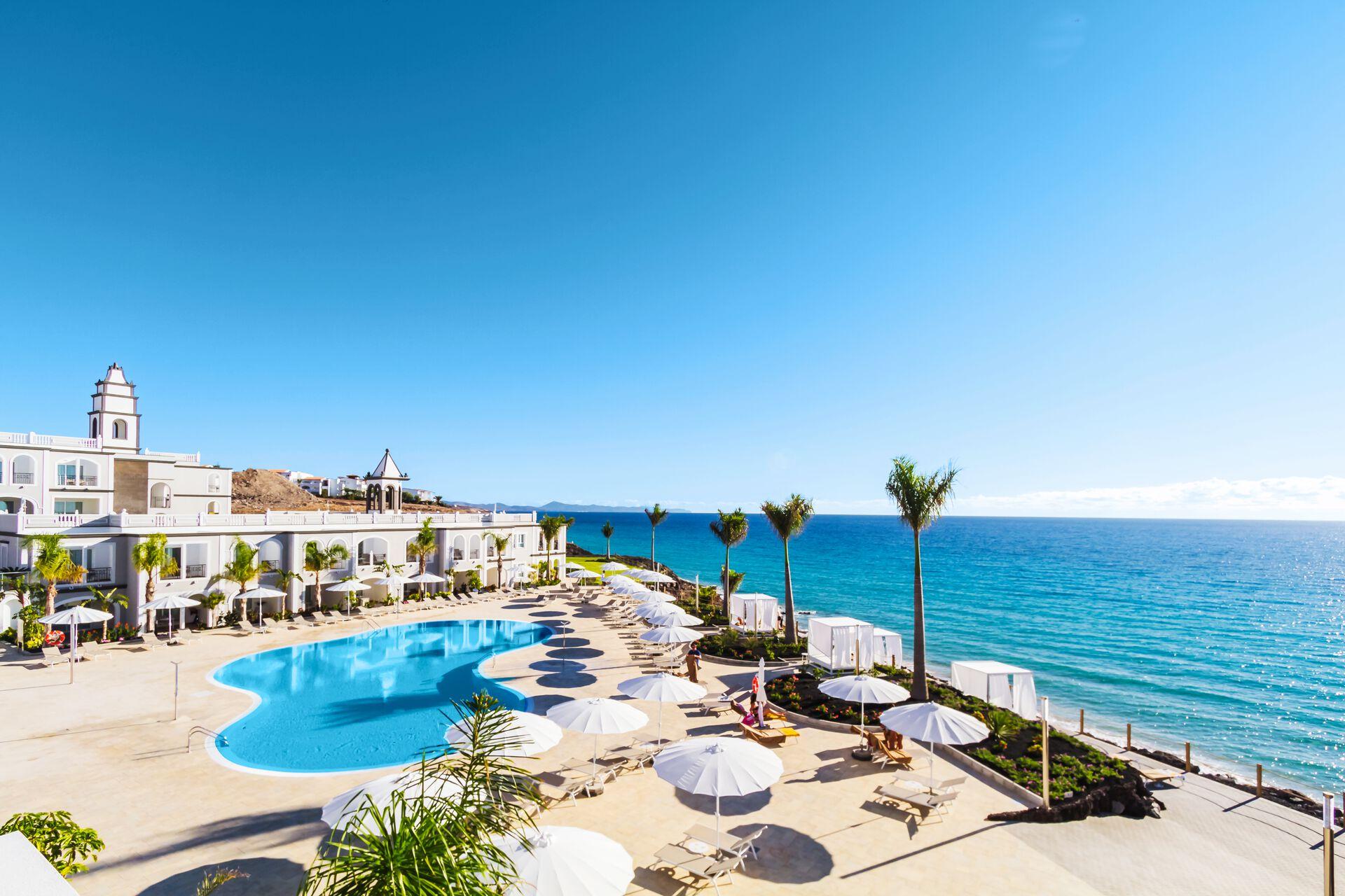 Séjour Fuerteventura - Royal Palm Resort & Spa - 4*