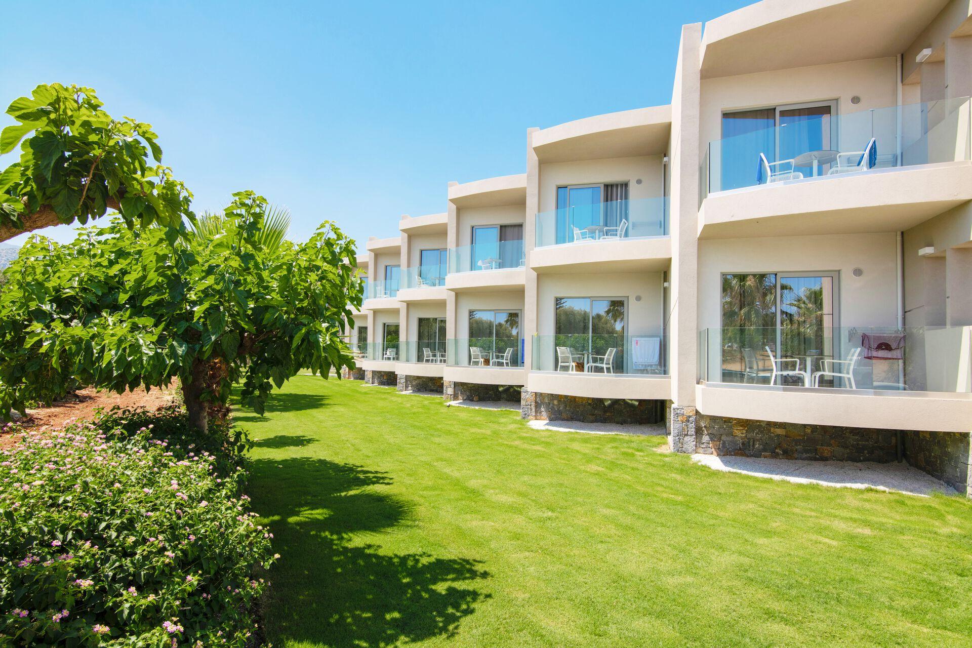Aeolos Beach 3*