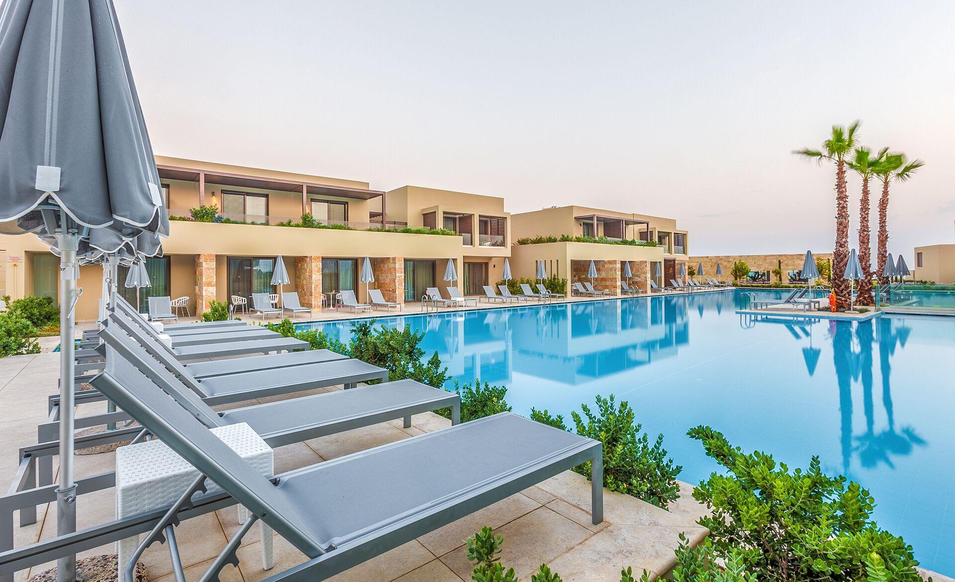 Grèce - Iles grecques - Kos - Hôtel Astir Odysseus 5*