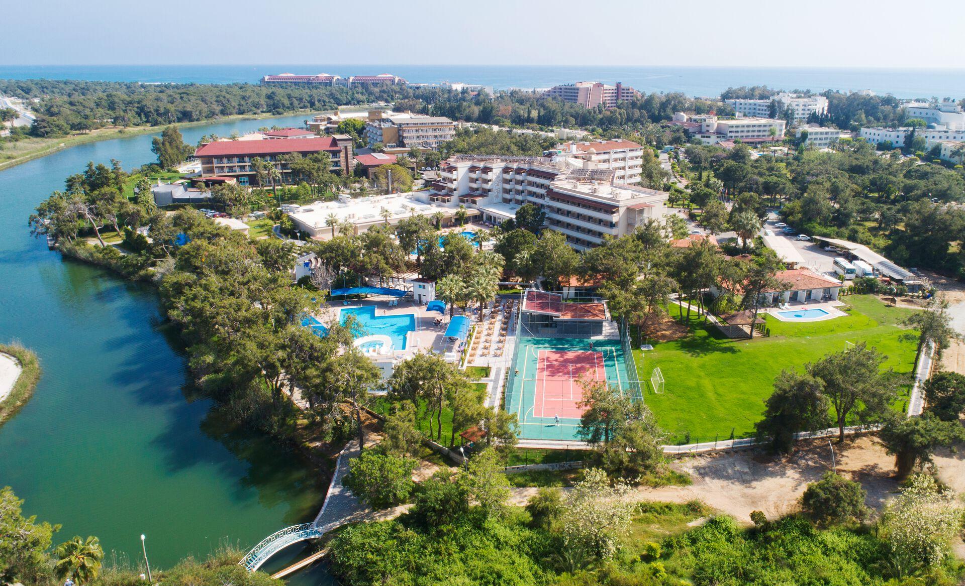 Linda Resort Hotel - 5*
