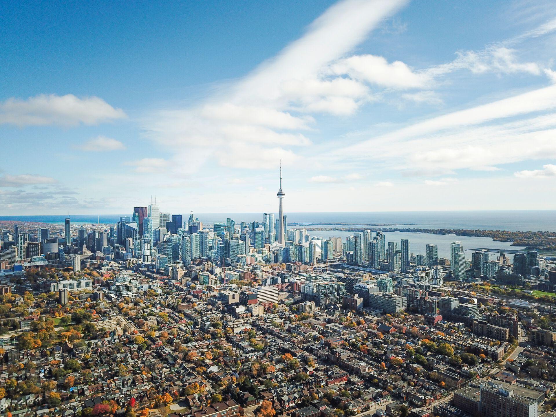 Toronto, © Tourism Toronto